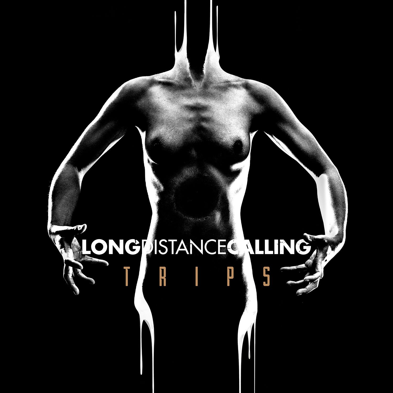 """CD review LONG DISTANCE CALLING """"Trips"""""""