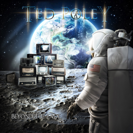 """CD review TED POLEY """"Beyond the Fade"""""""