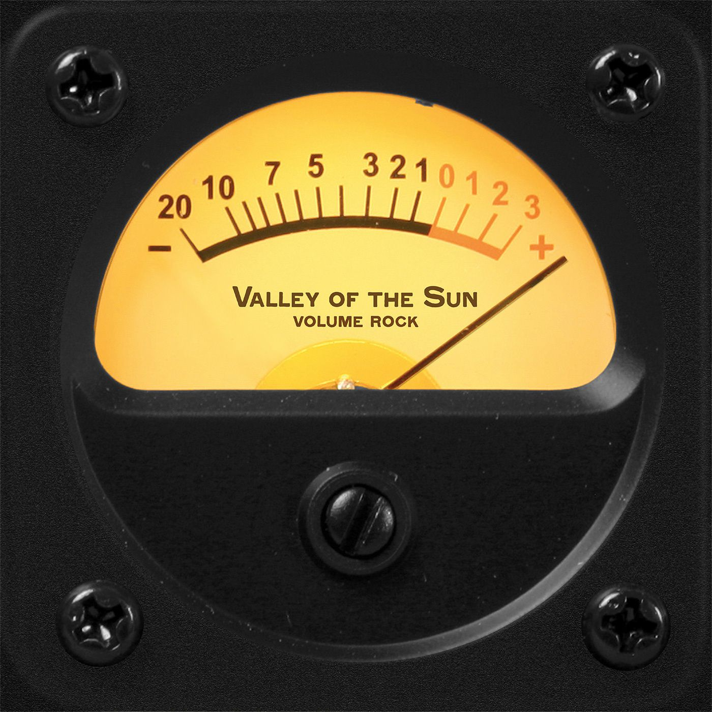"""CD review VALLEY OF THE SUN """"Volume Rock"""""""
