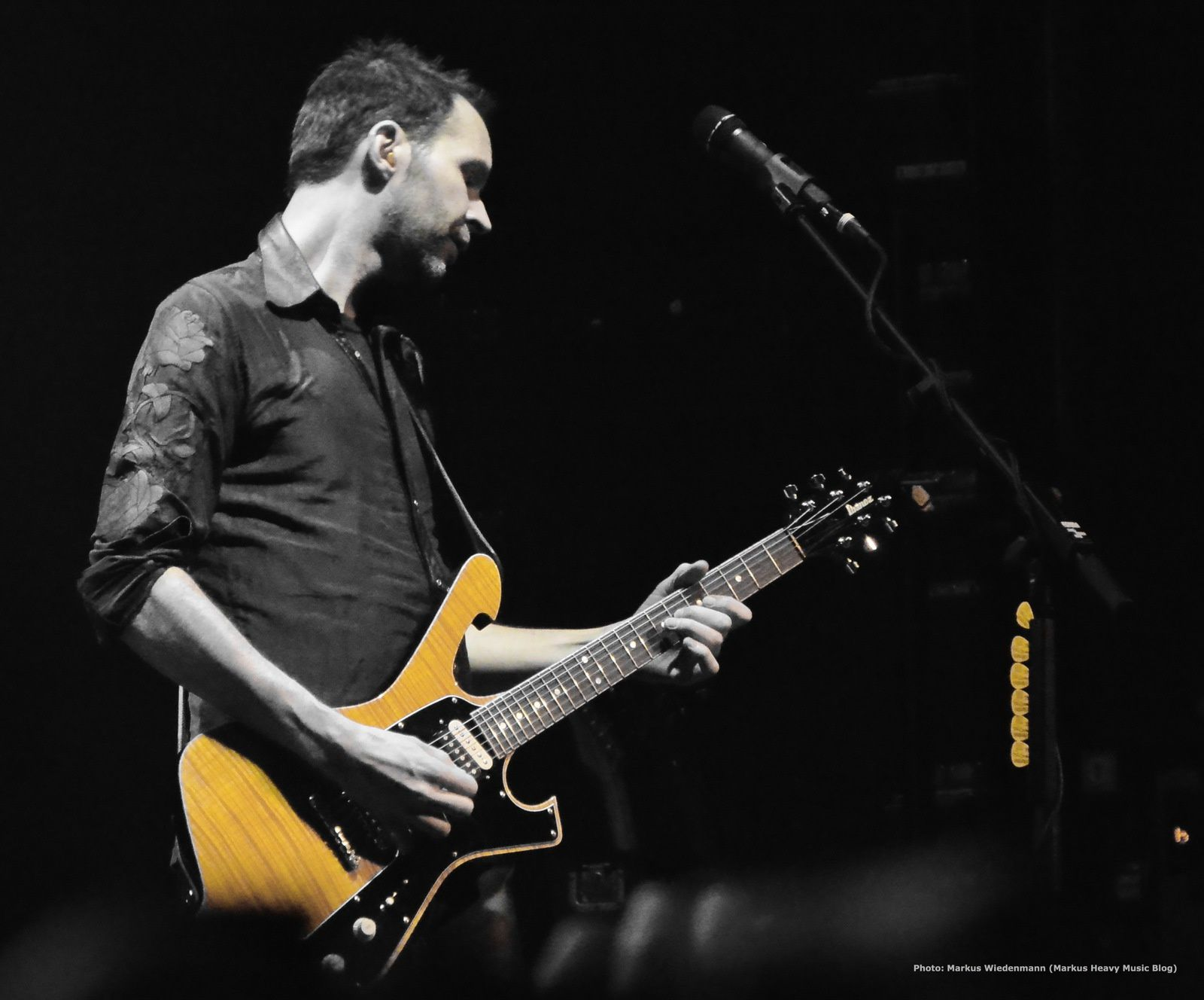 """CD review PAUL GILBERT """"I Can Destroy"""""""