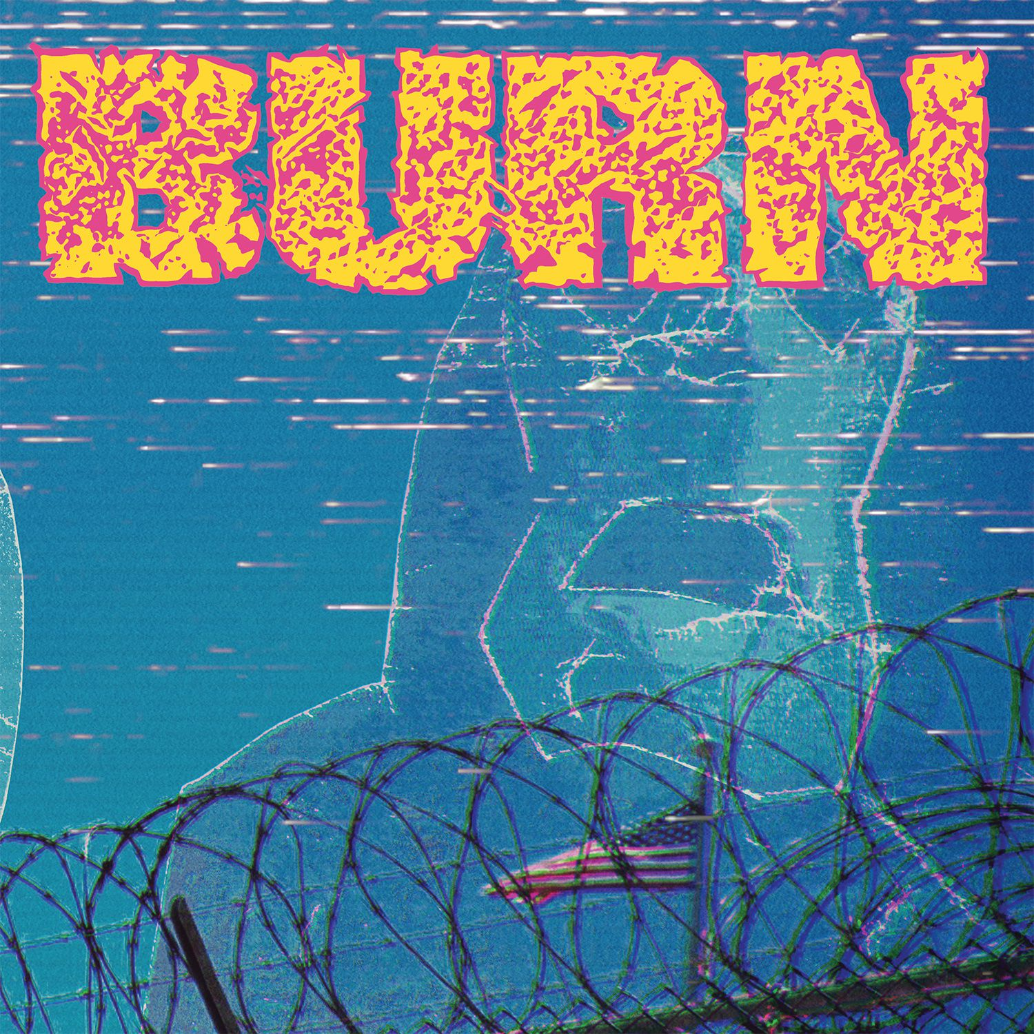 """CD review BURN """"...From the Ashes"""""""