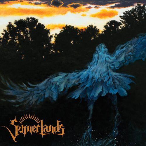 "CD review SUMERLANDS ""Sumerlands"""