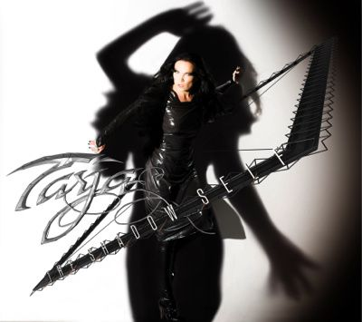 "CD review TARJA ""The Shadow Self"""