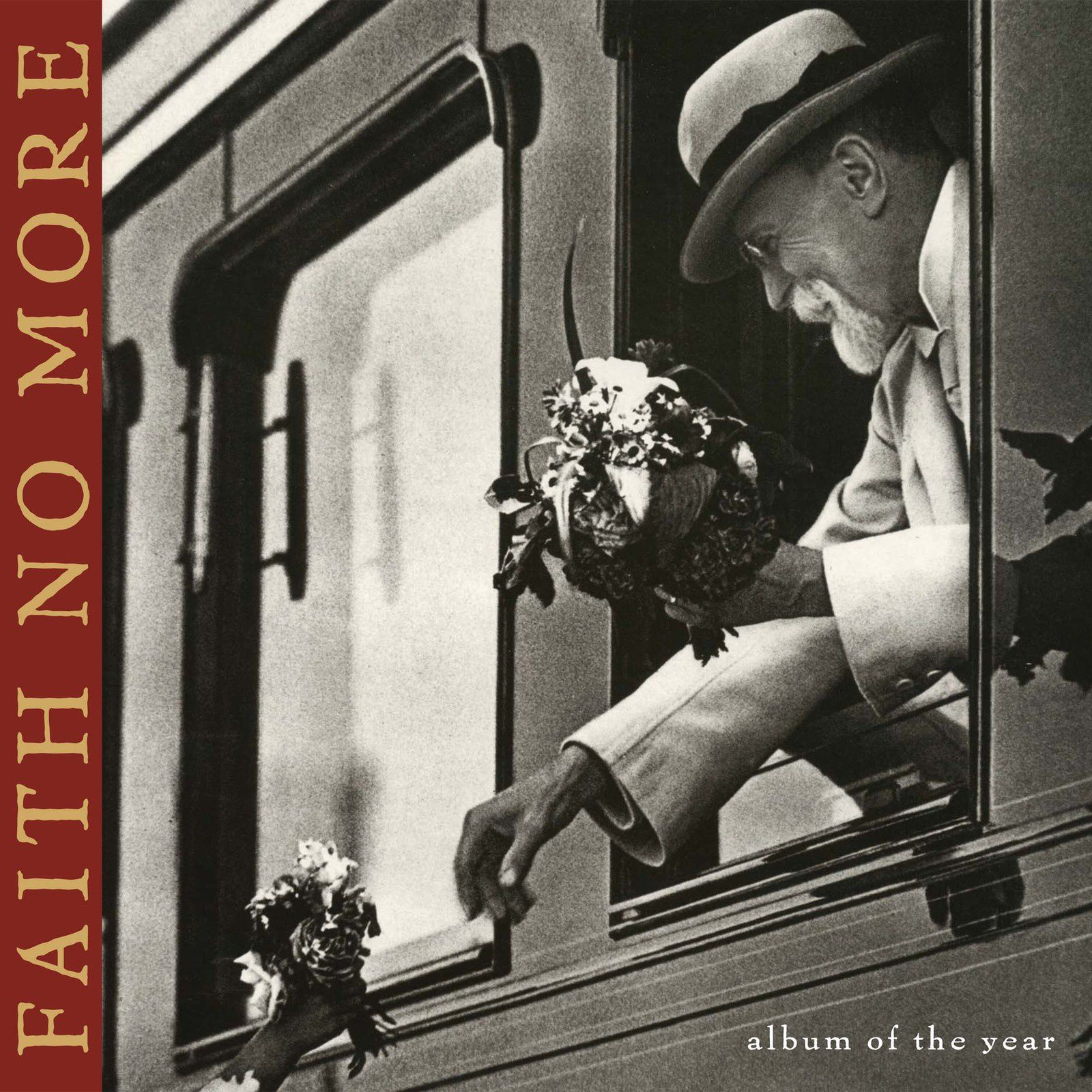 """CD review FAITH NO MORE """"King for Day...Fool for a Lifetime"""" & """"Album of the Year"""" re-issue"""