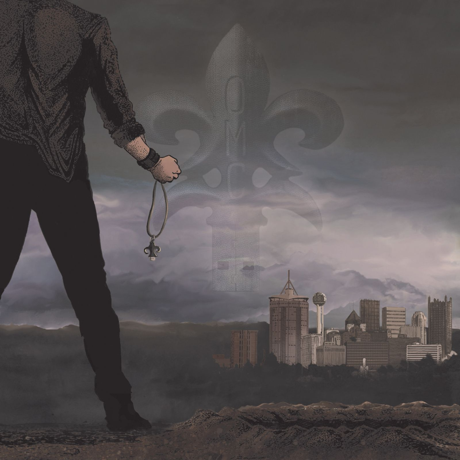"CD review OPERATION: MINDCRIME ""Resurrection"""