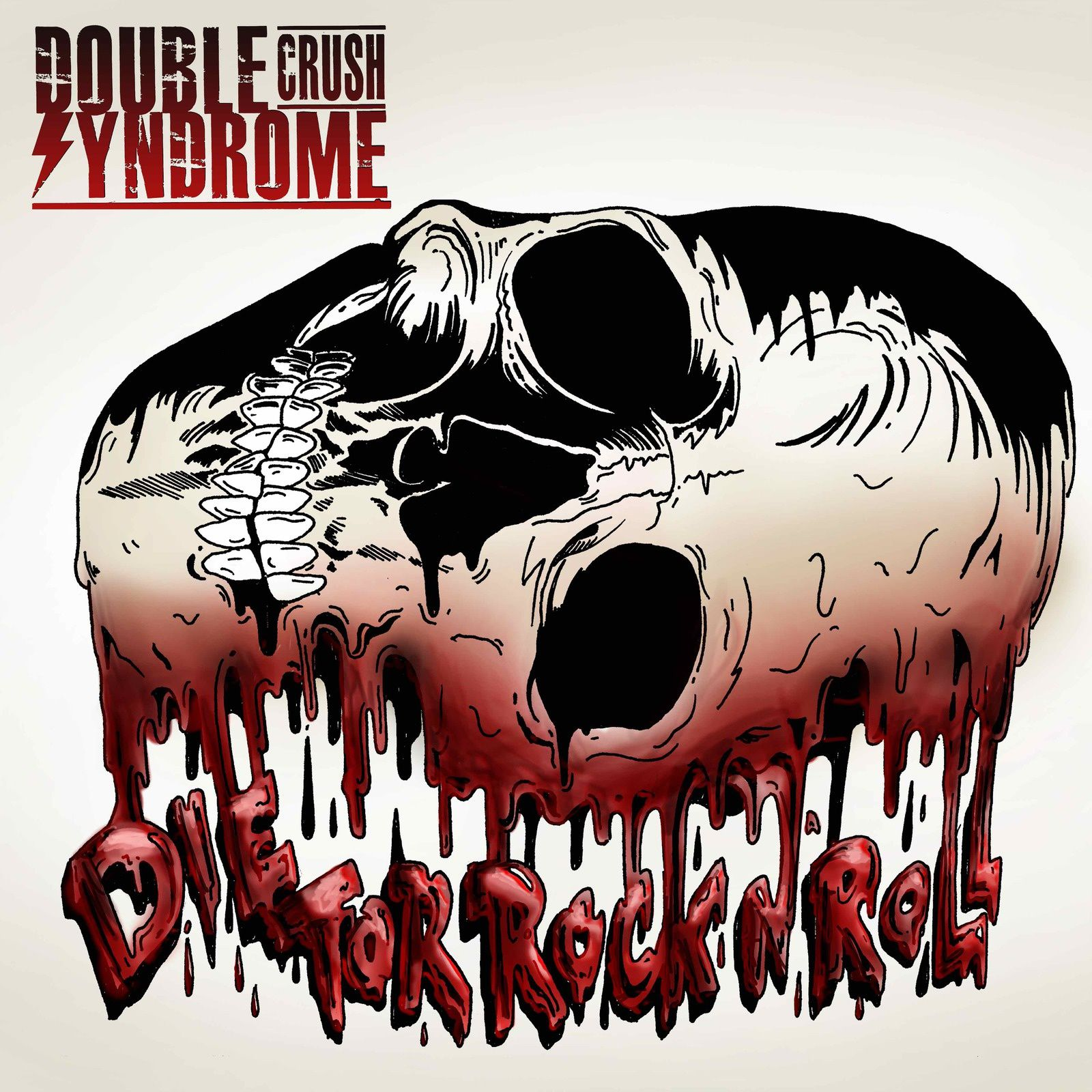 DOUBLE CRASH SYNDROME's new video and tour dates