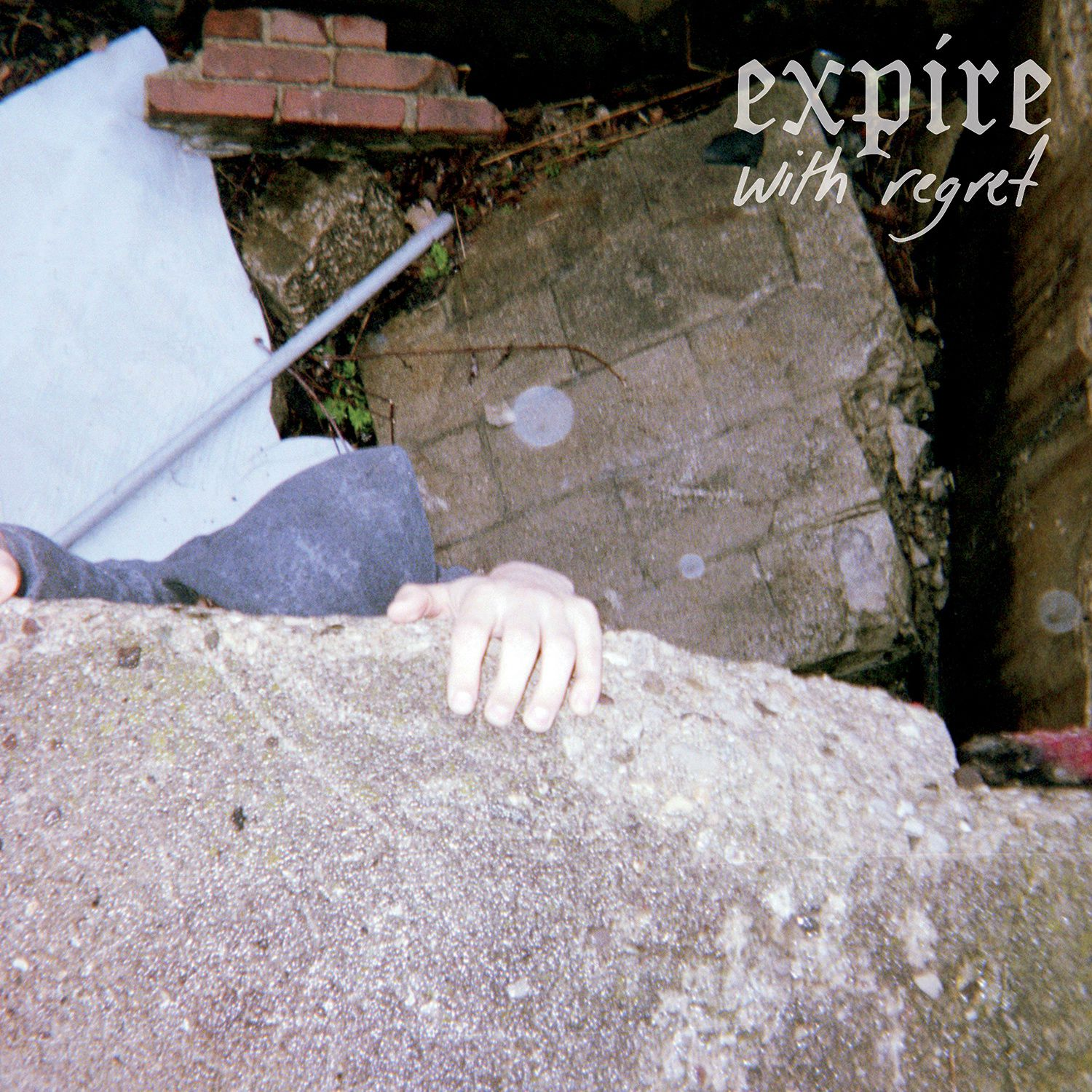 """CD review EXPIRE """"With Regrets"""""""