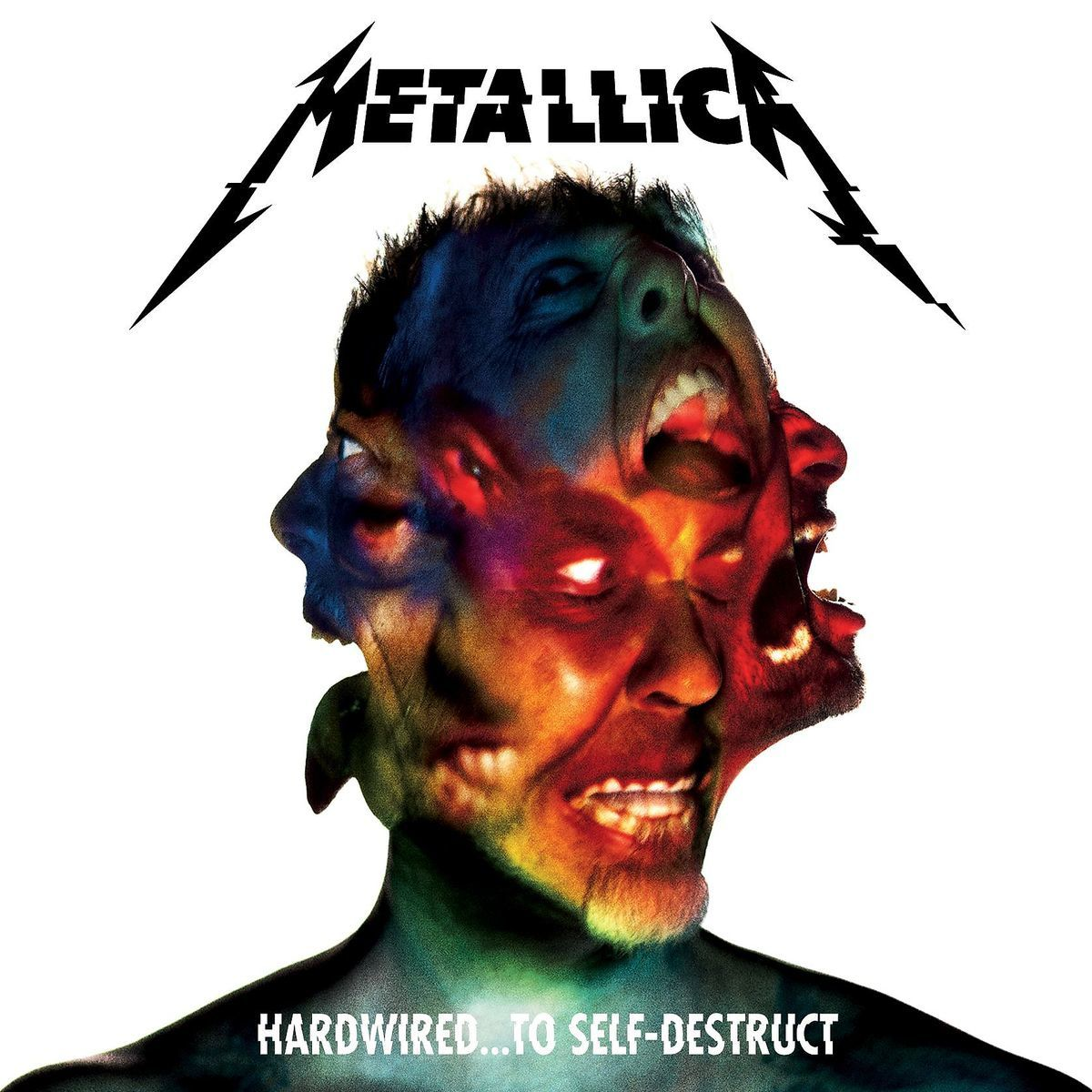"""CD review METALLICA """"Hardwired... To Self-Destruct"""""""