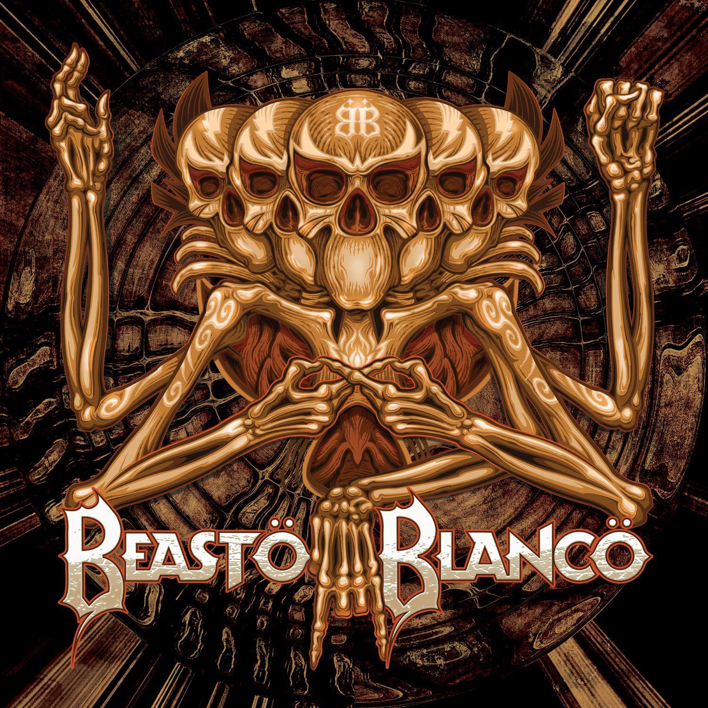 """CD review BEASTO BLANCO """"Beasto Blanco"""""""