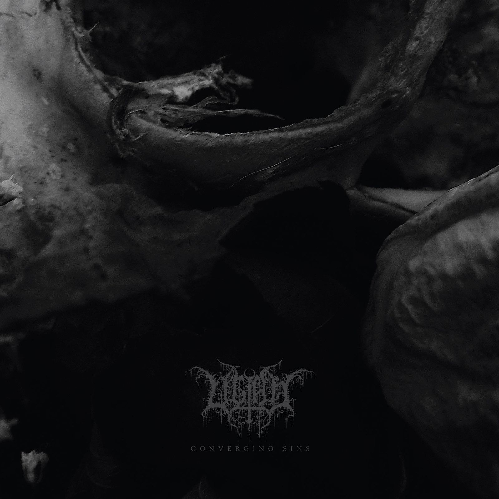 "CD review ULTHA ""Coverging Sin"""