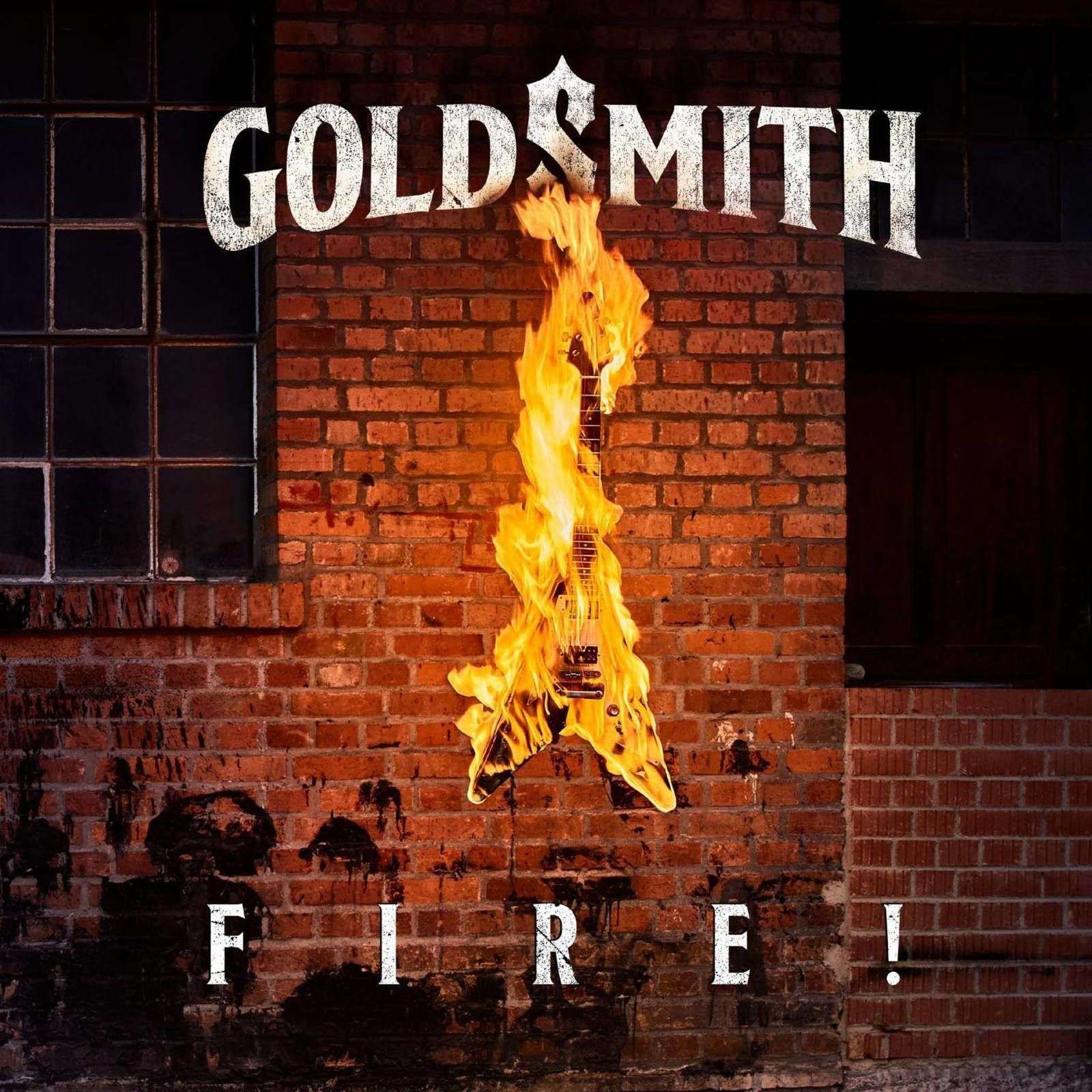 """CD review GOLDSMITH """"Fire!"""""""