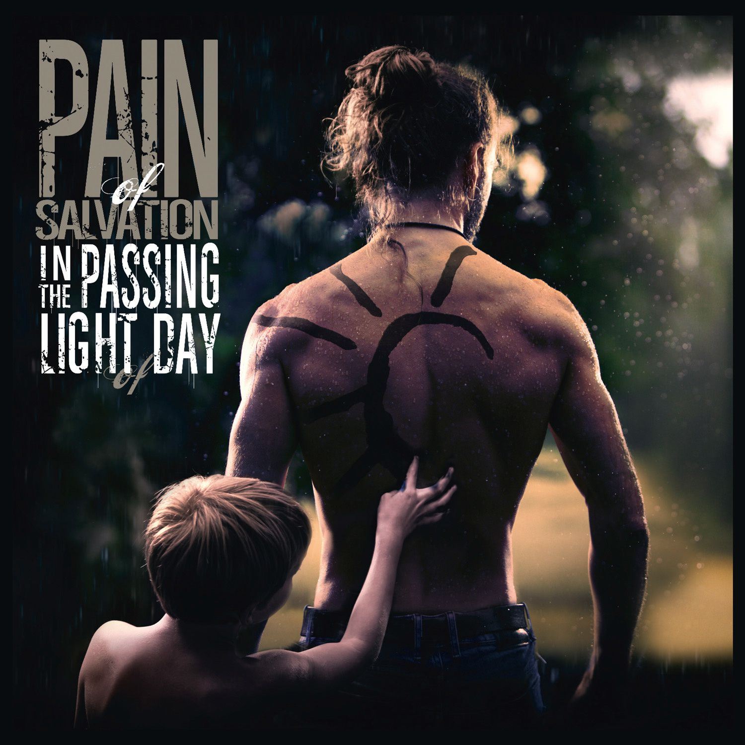 "CD review PAIN OF SALVATION ""In the Passing Light of Day"""