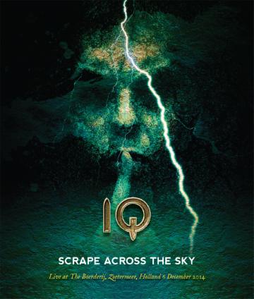 "CD review IQ ""Scrape Across the Sky"""