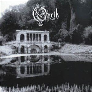 """CD review OPETH """"Orchid"""", Morningrise"""" and """"My Arms Your Hearse"""" - reissues"""
