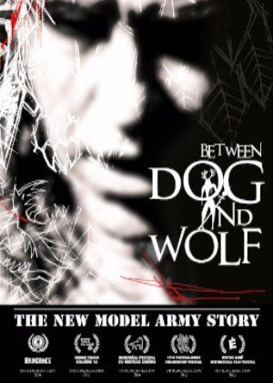 NEW MODEL ARMY documentary and tour dates