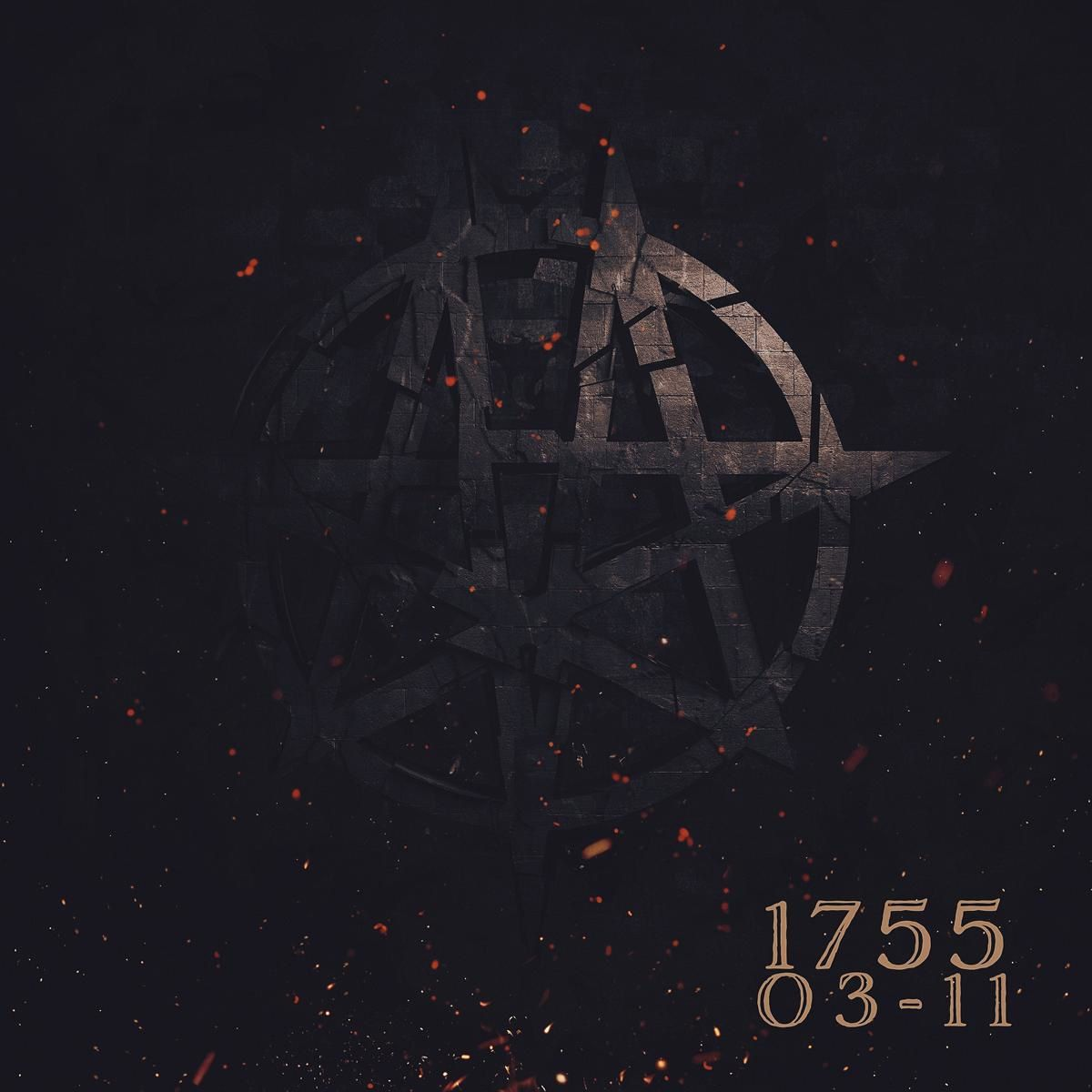 "MOONSPELL is working on a new album entitled ""1755"""
