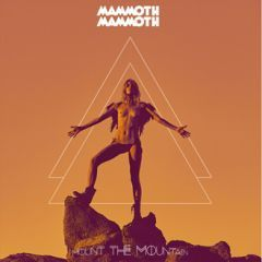 New MAMMOTH MAMMOTH album in late April