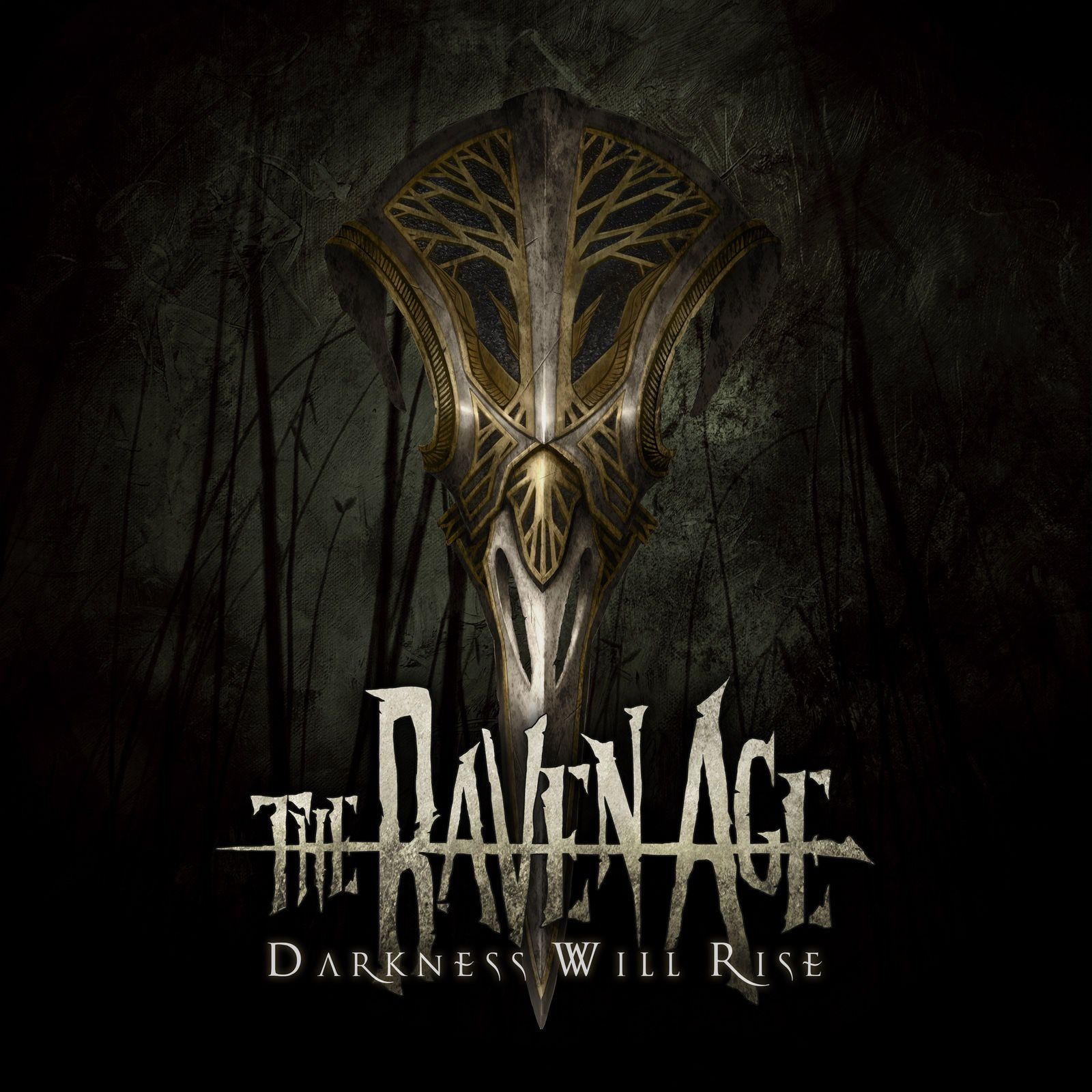 "CD review THE RAVEN AGE ""Darkness Will Rise"""