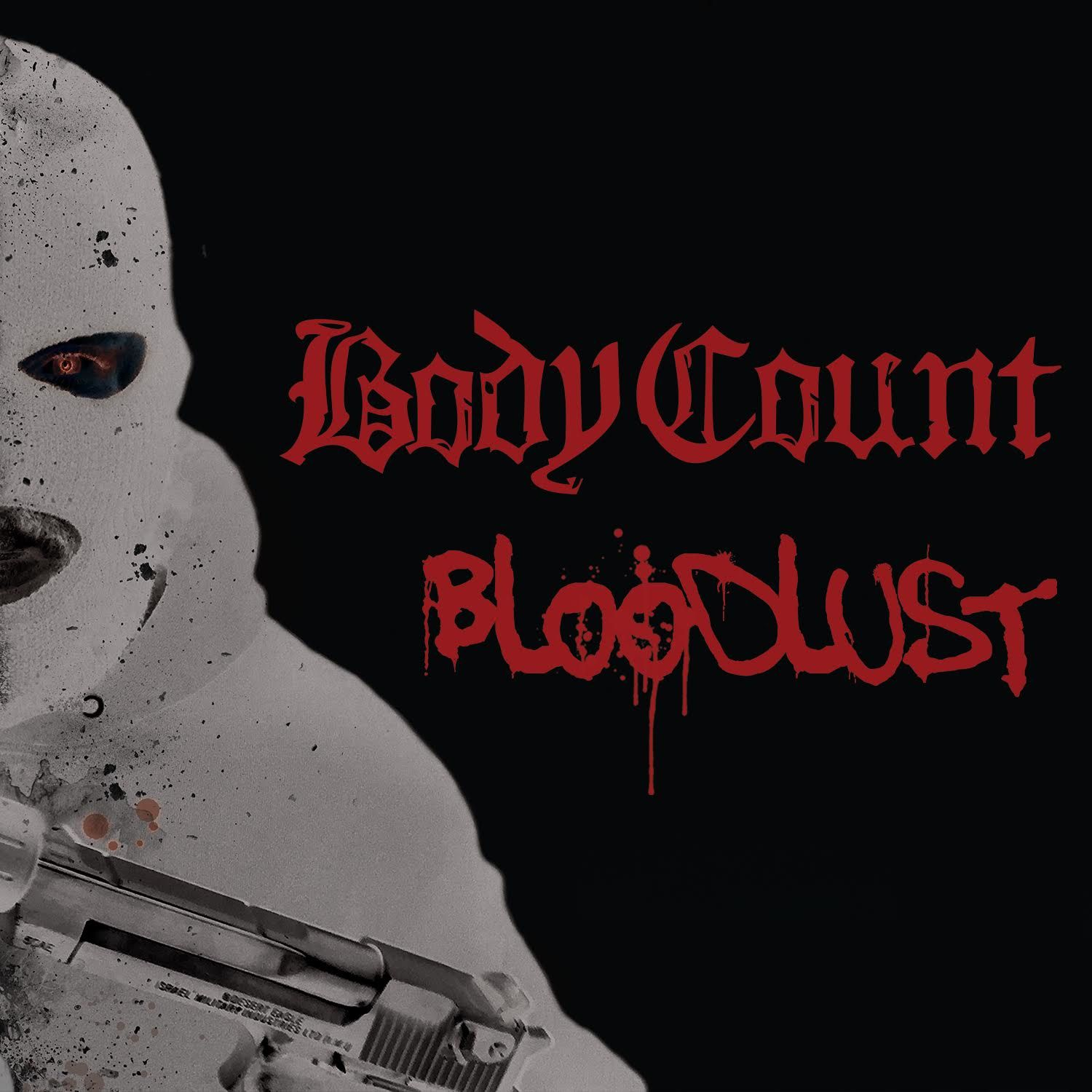 """CD review BODY COUNT """"Bloodlust"""""""