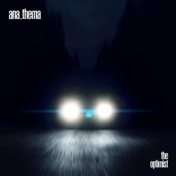 ANATHEMA reveals cover and tracklist of the upcoming album