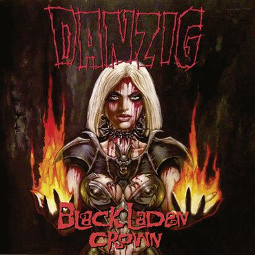 DANZIG will release their first album in seven years