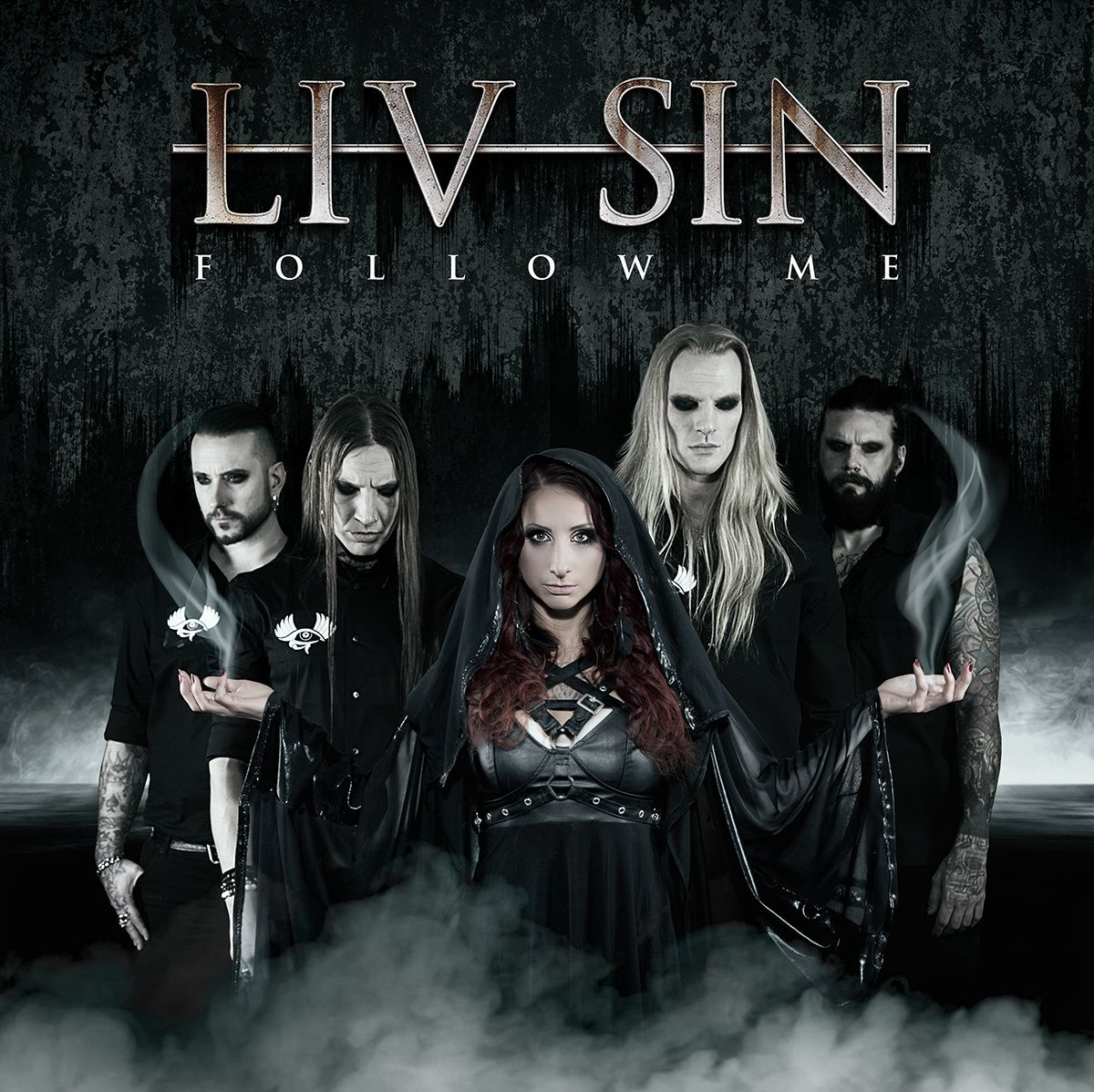 "CD review LIV SIN "" Follow Me"""