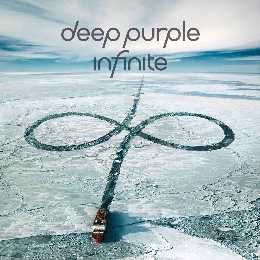 "CD review DEEP PURPLE ""inFinite"""