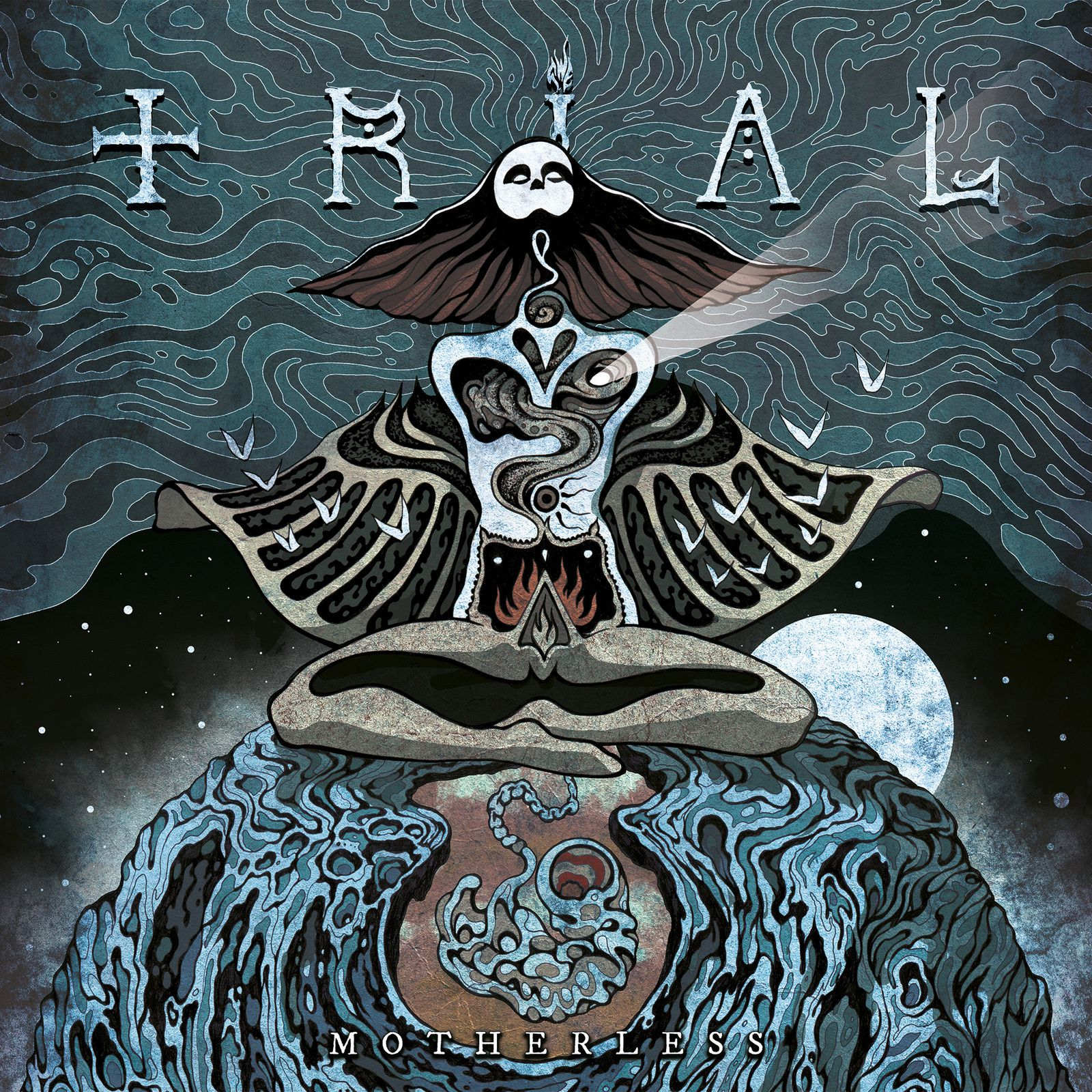 """CD review TRIAL (SWE) """"Motherless"""""""