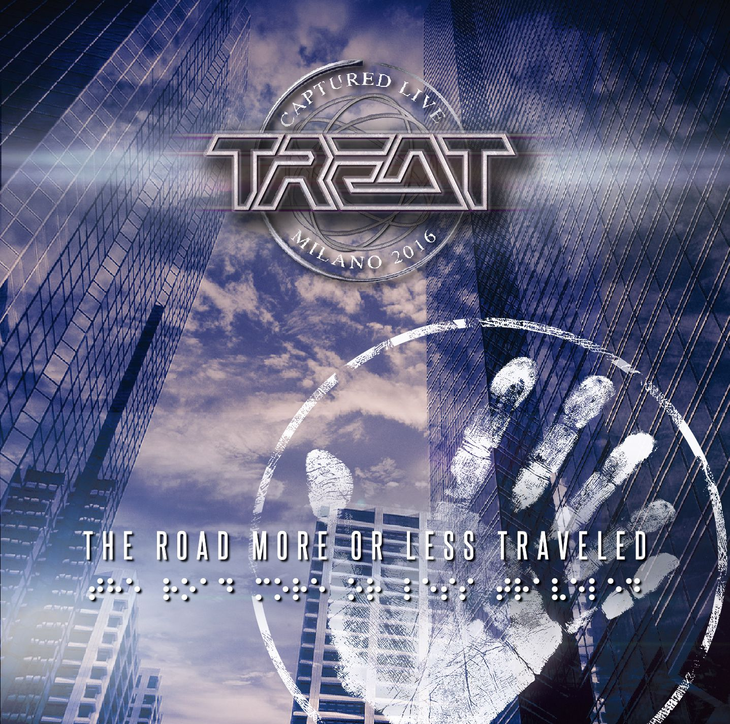 """CD review TREAT """"The Road More or Less Travelled"""""""