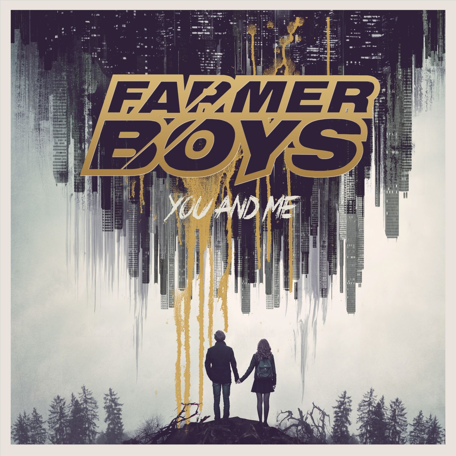 "CD review FARMER BOYS ""You and Me"" 7"""