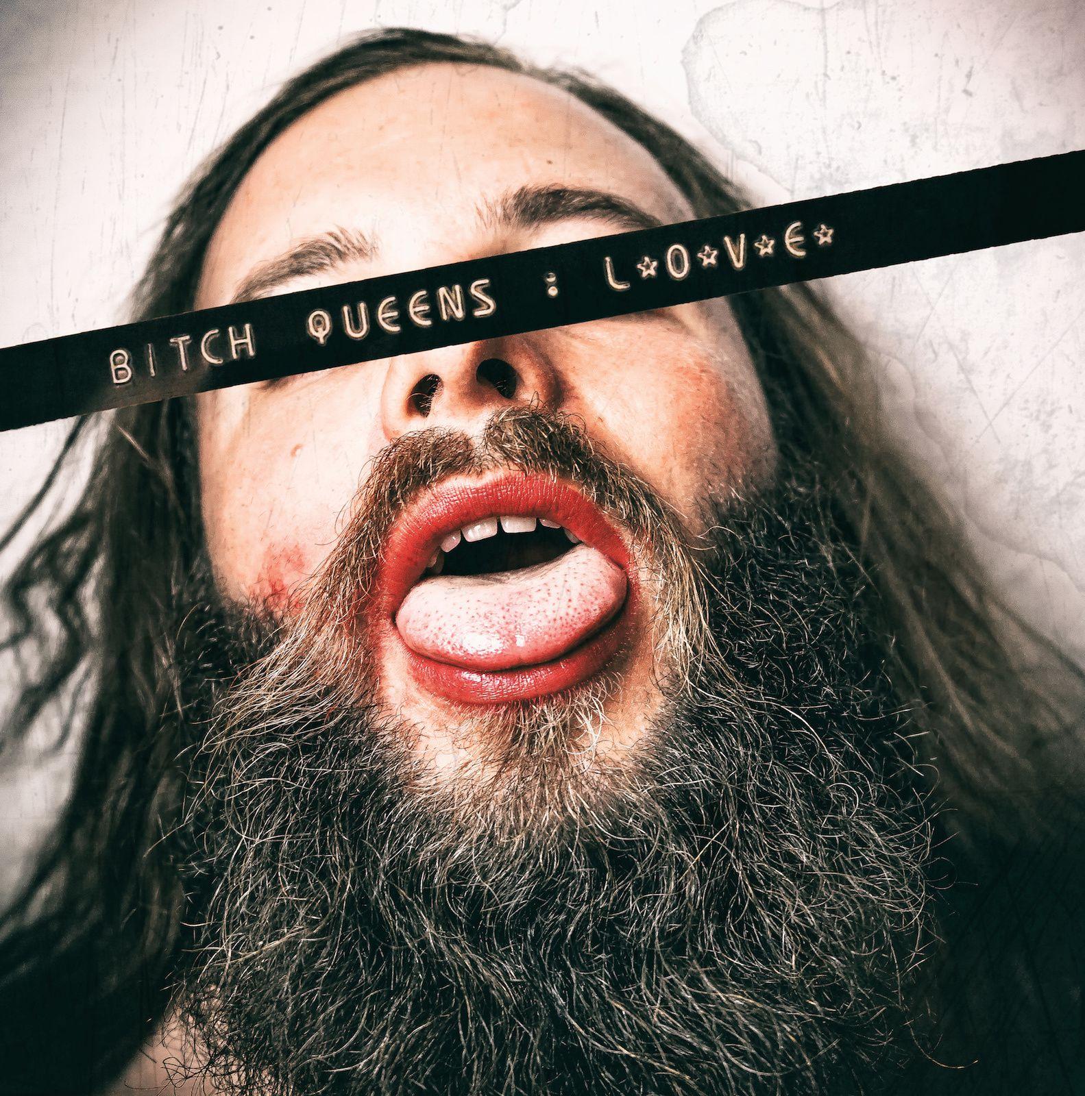 """CD review BITCH QUEENS """"L.O.V.E."""""""