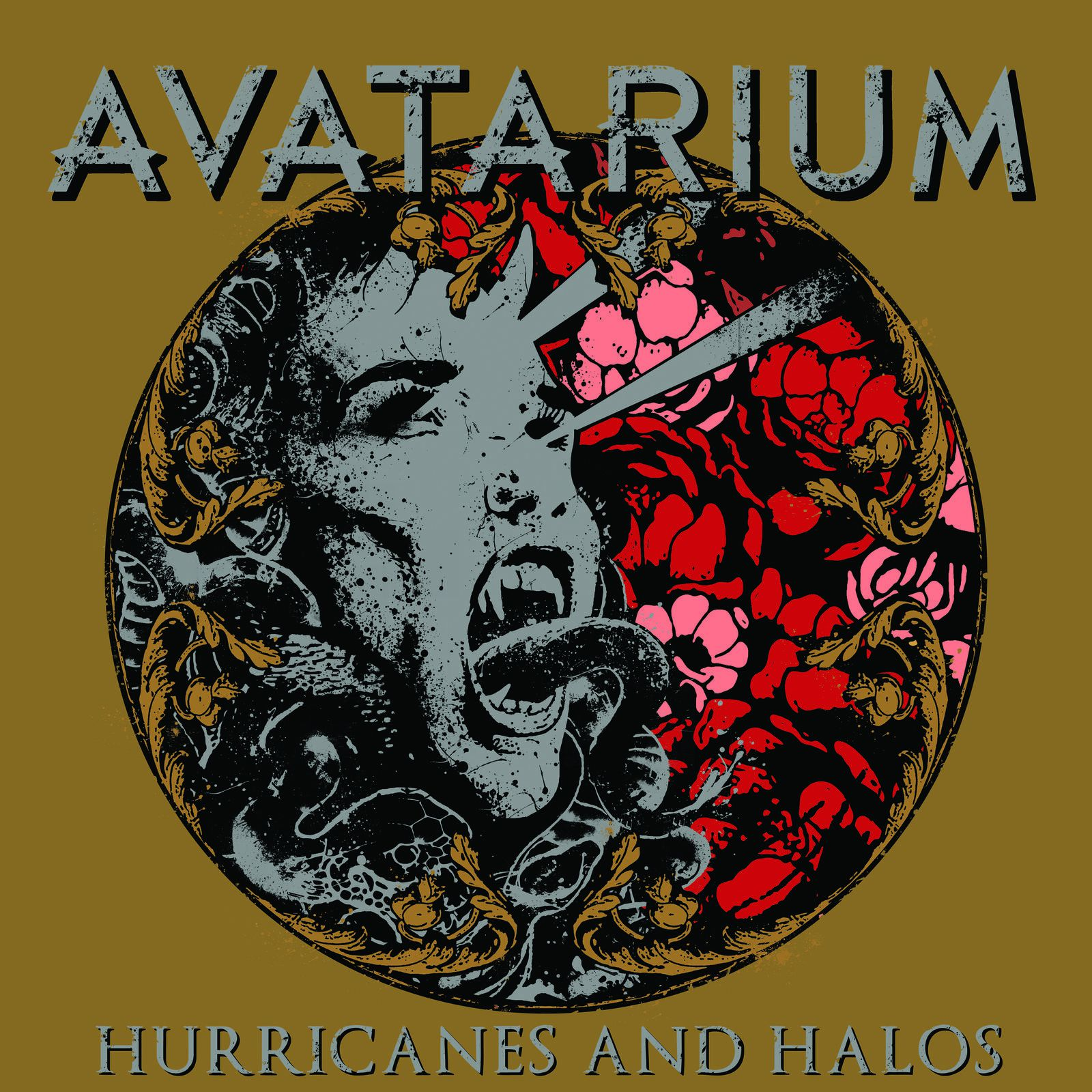 "CD review AVATARIUM ""Hurricanes and Halos"""
