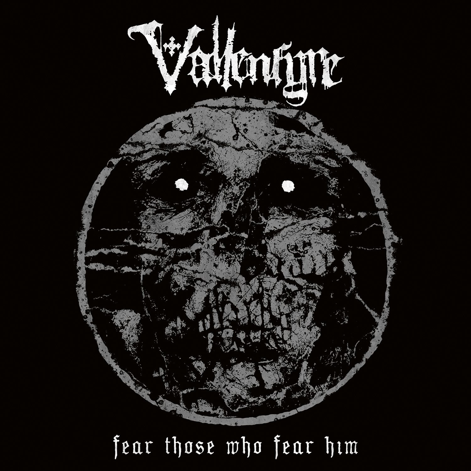 """CD review VALLENFYRE """"Fear Those Who Fear Him"""""""