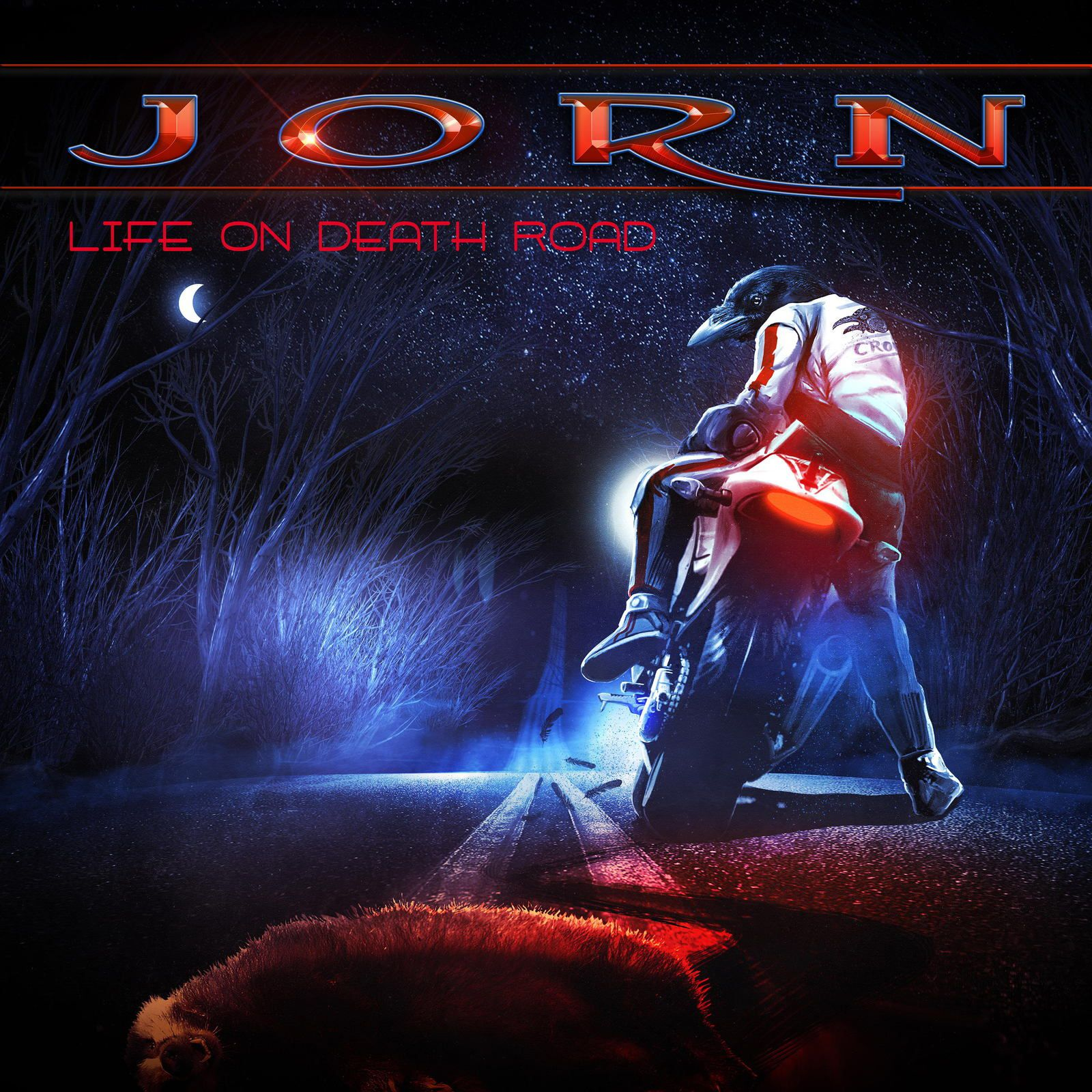 "CD review JORN ""Life on Death Road"""