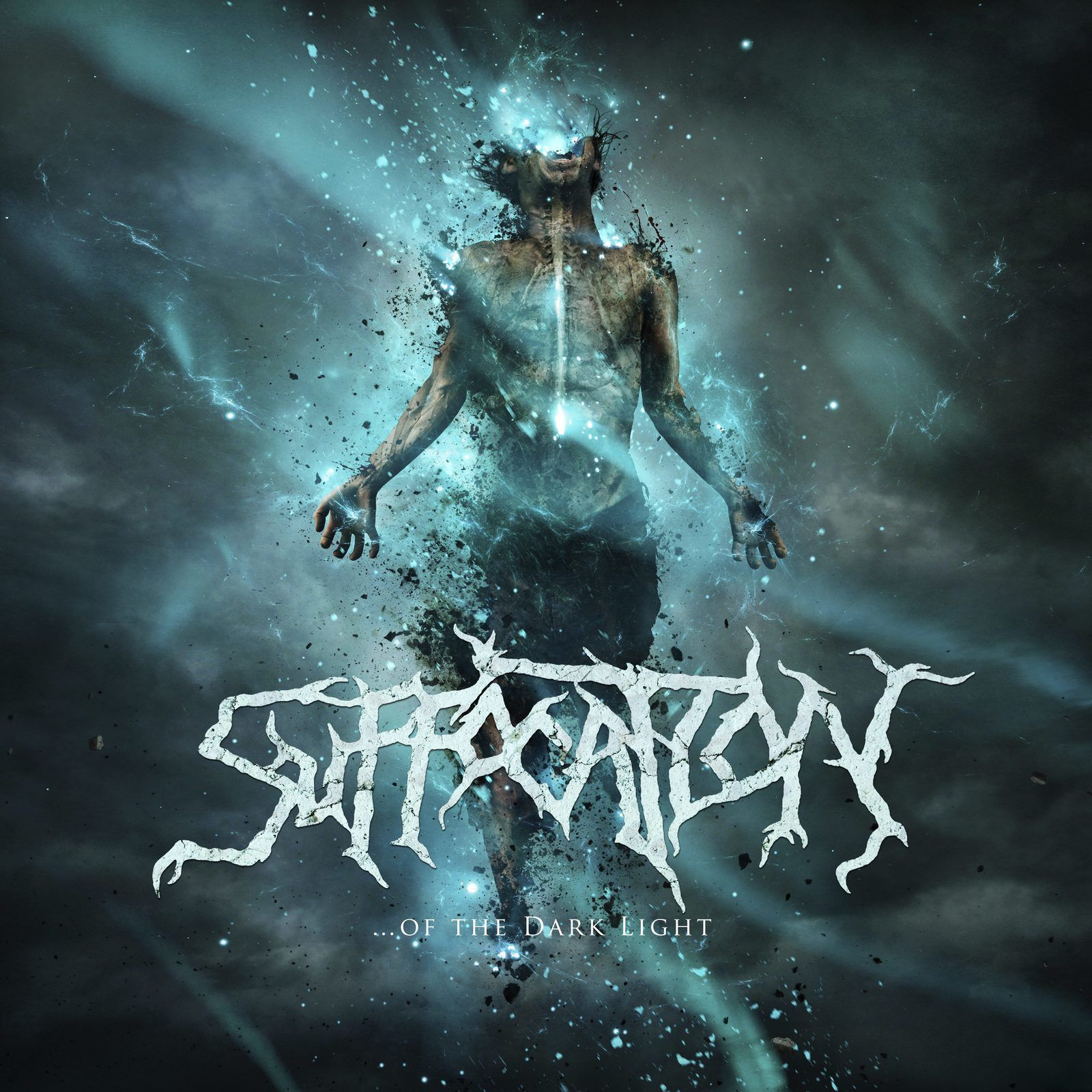 """CD review SUFFOCATION """"... of the Dark Light"""""""