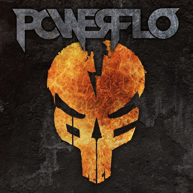POWERFLO - with Cyprsess Hill, Biohazard,... members, announces debut