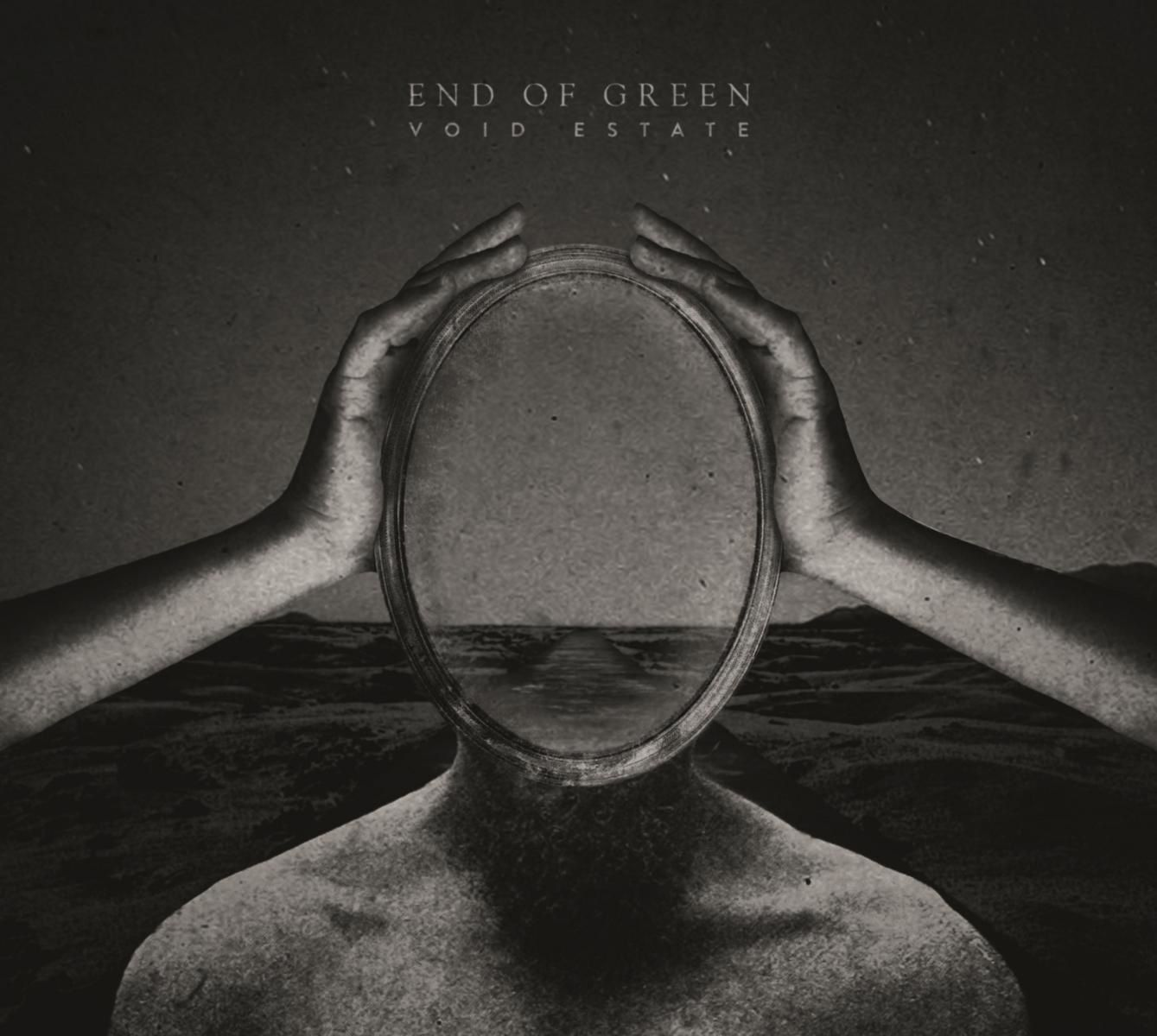 END OF GREEN premiers new song