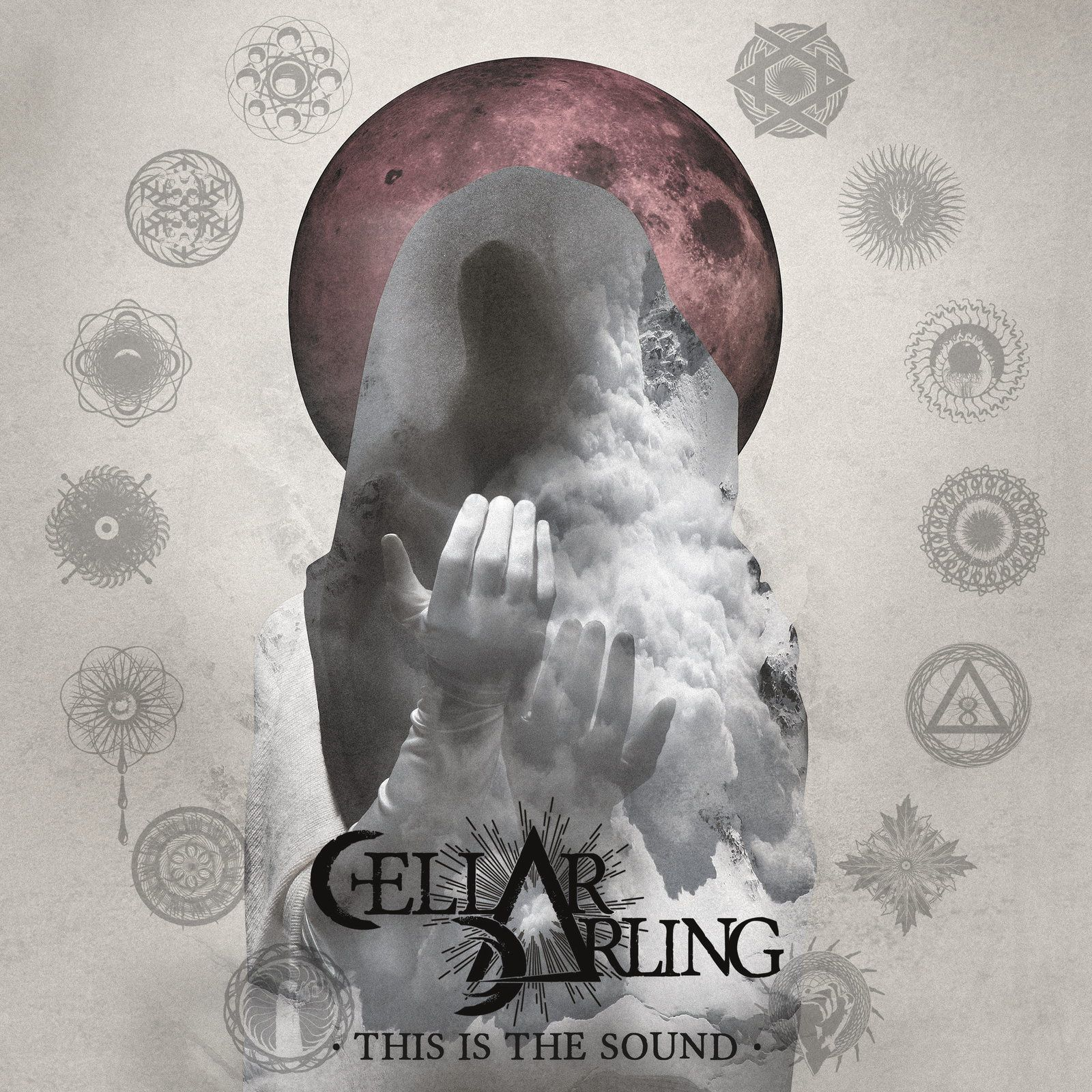 "CD review CELLAR DARLING ""This is the Sound"""