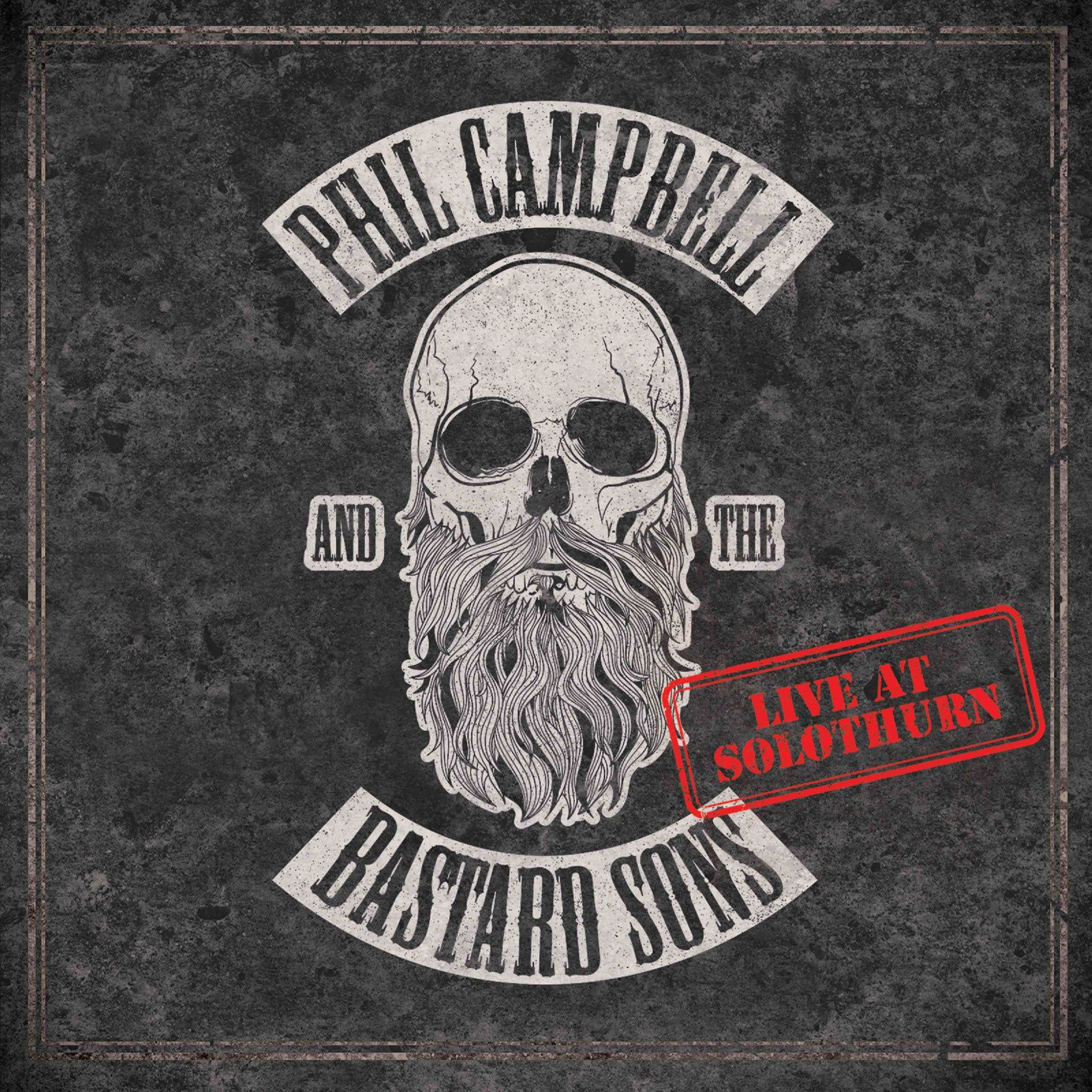 """CD review PHIL CAMPBELL & THEBASTARD SONS """"Live at Solothurn"""""""