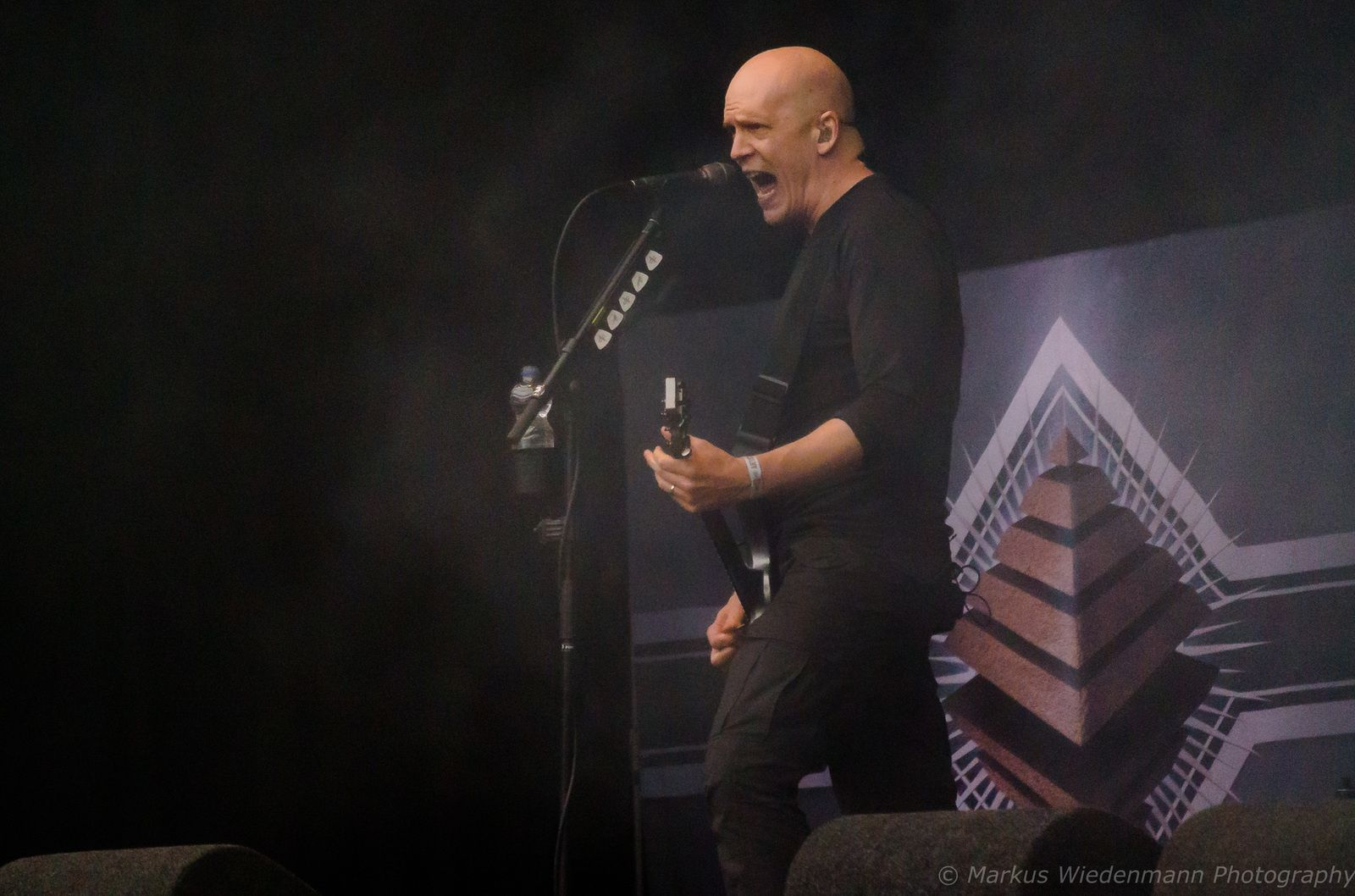 Live review DYNAMO METAL FEST 2017, 15.07.2017, Eindhoven