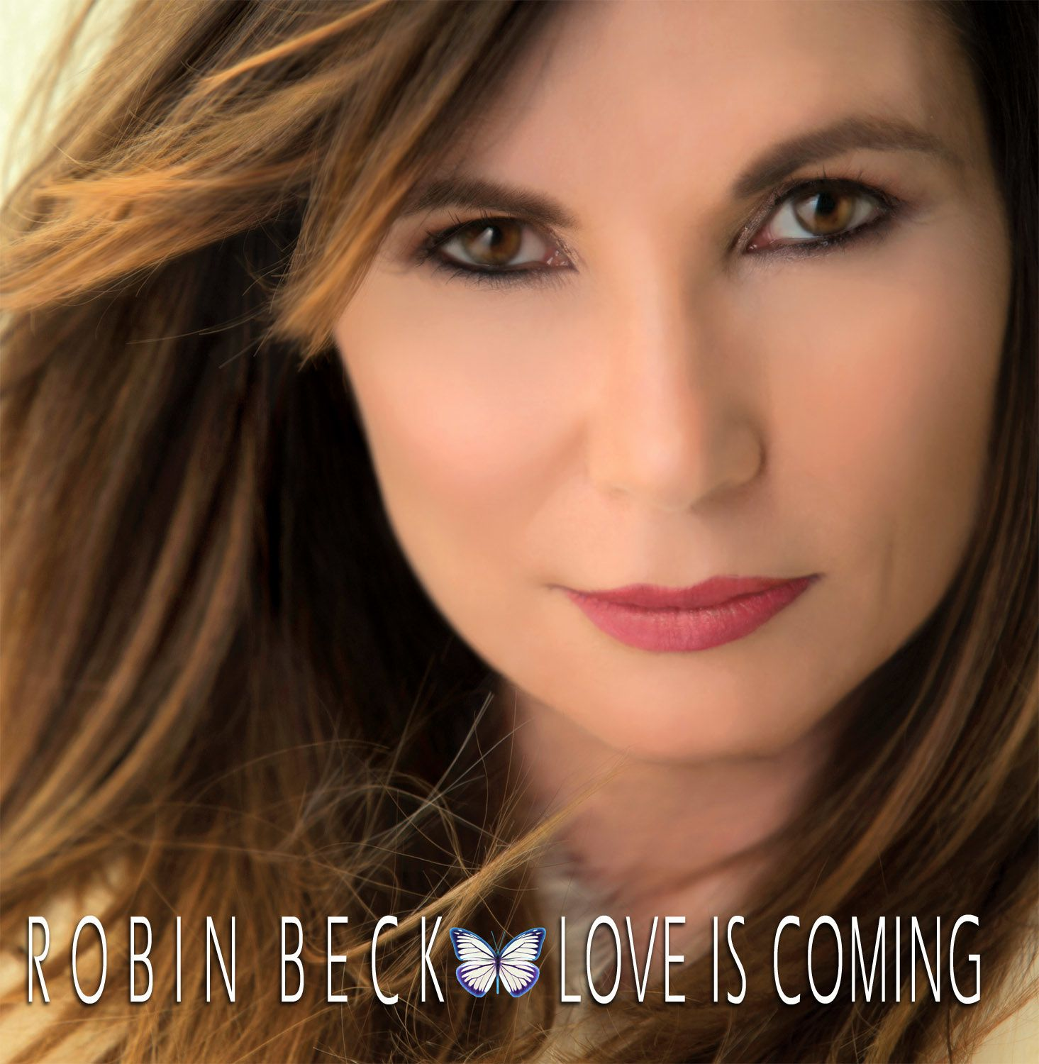 New song from ROBIN BECK's online