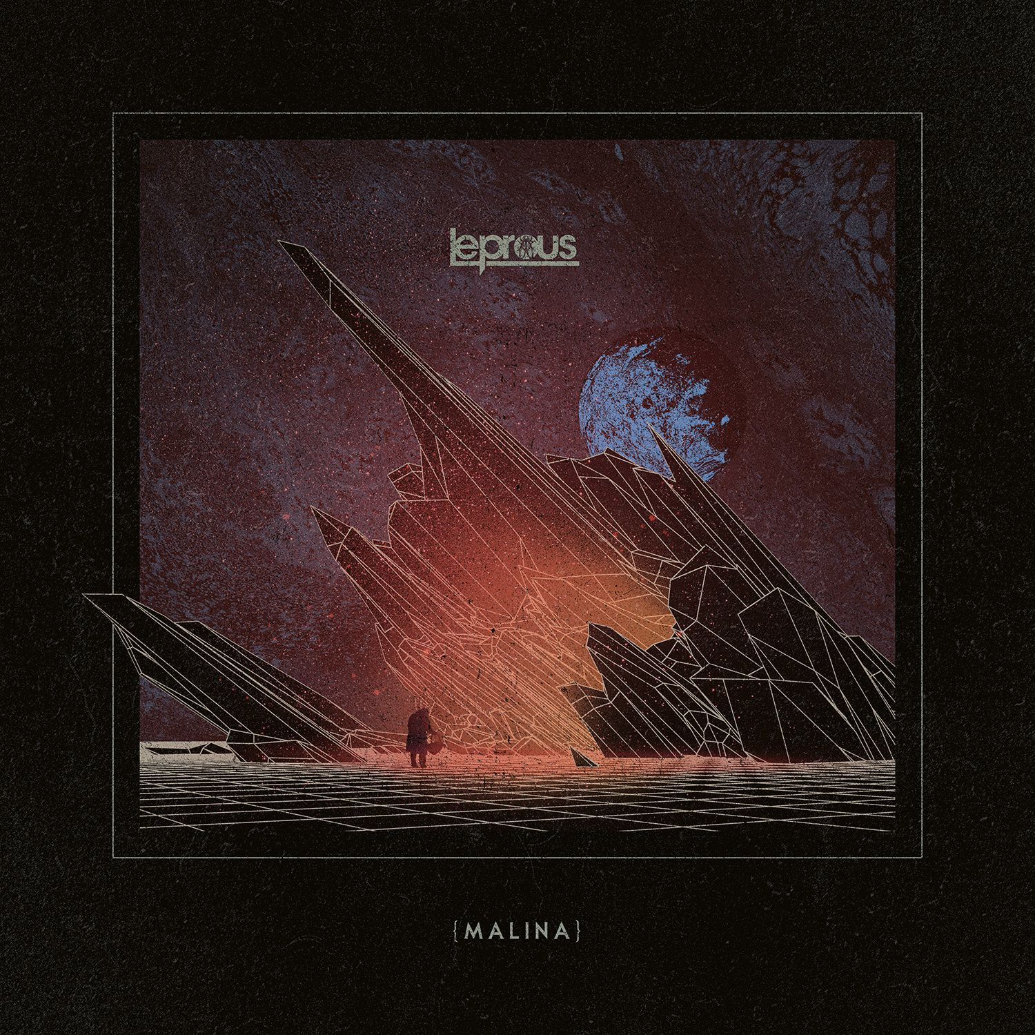 "CD review LEPROUS ""Malina"""