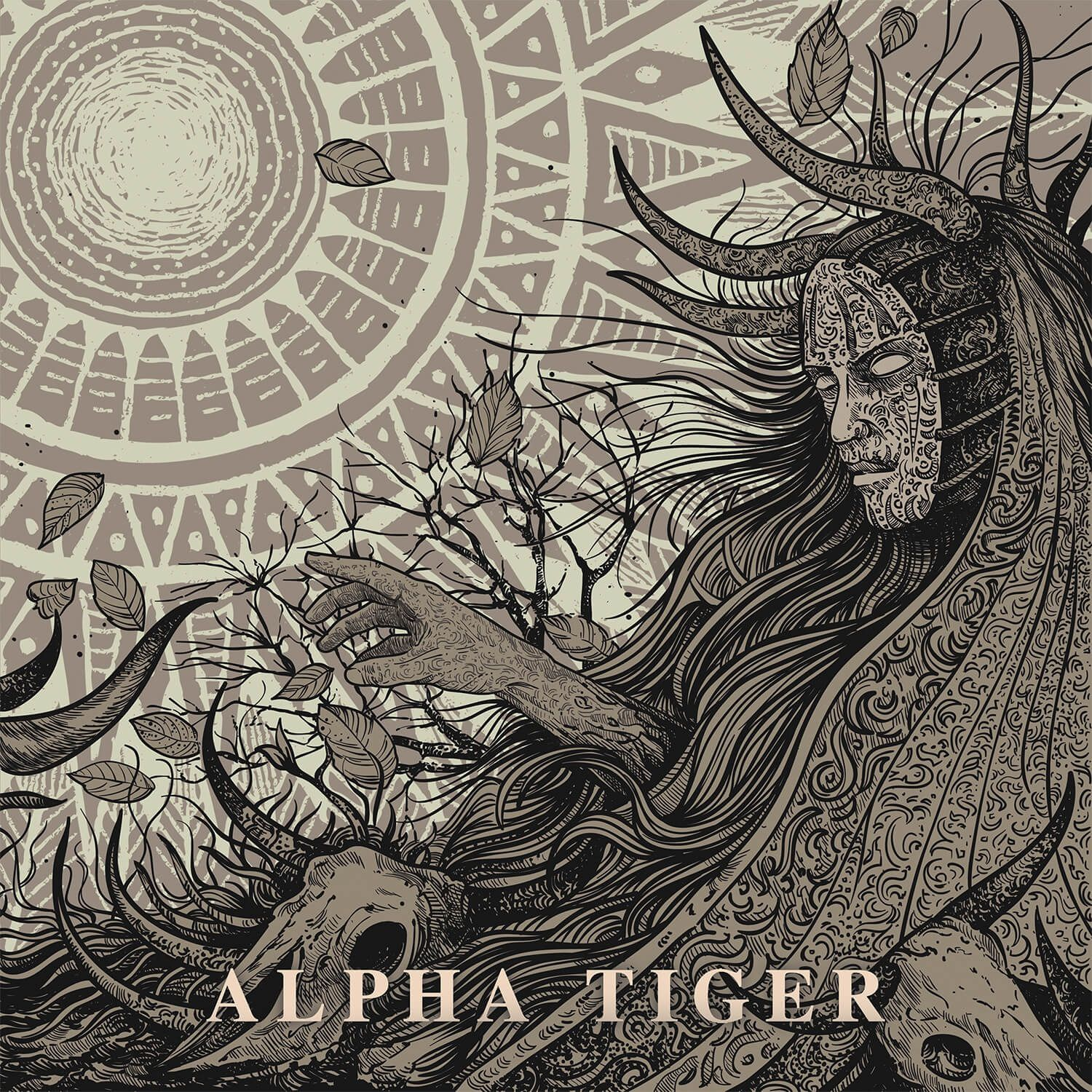 "CD review ALPHA TIGER ""Alpha Tiger"""