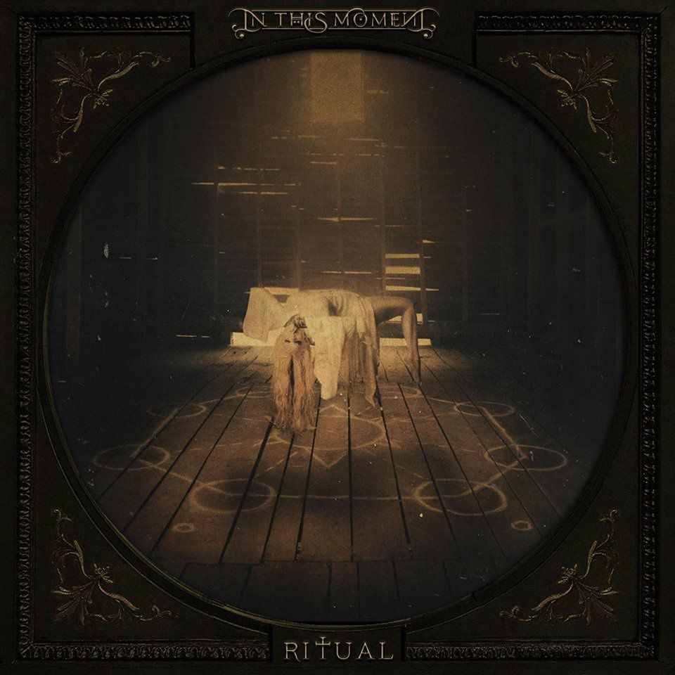 """CD review IN THIS MOMENT """"Ritual"""""""