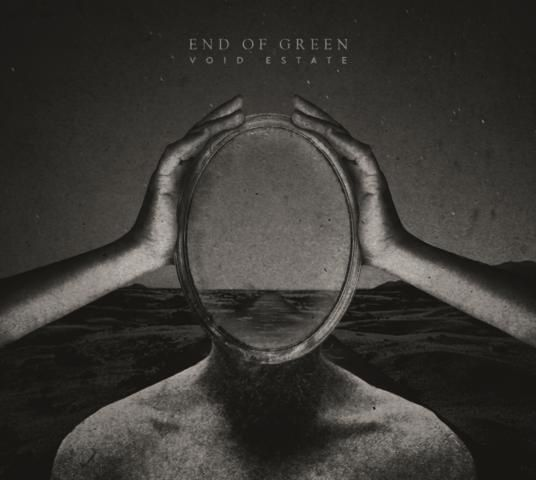 """CD review END OF GREEN """"Void Estate"""""""
