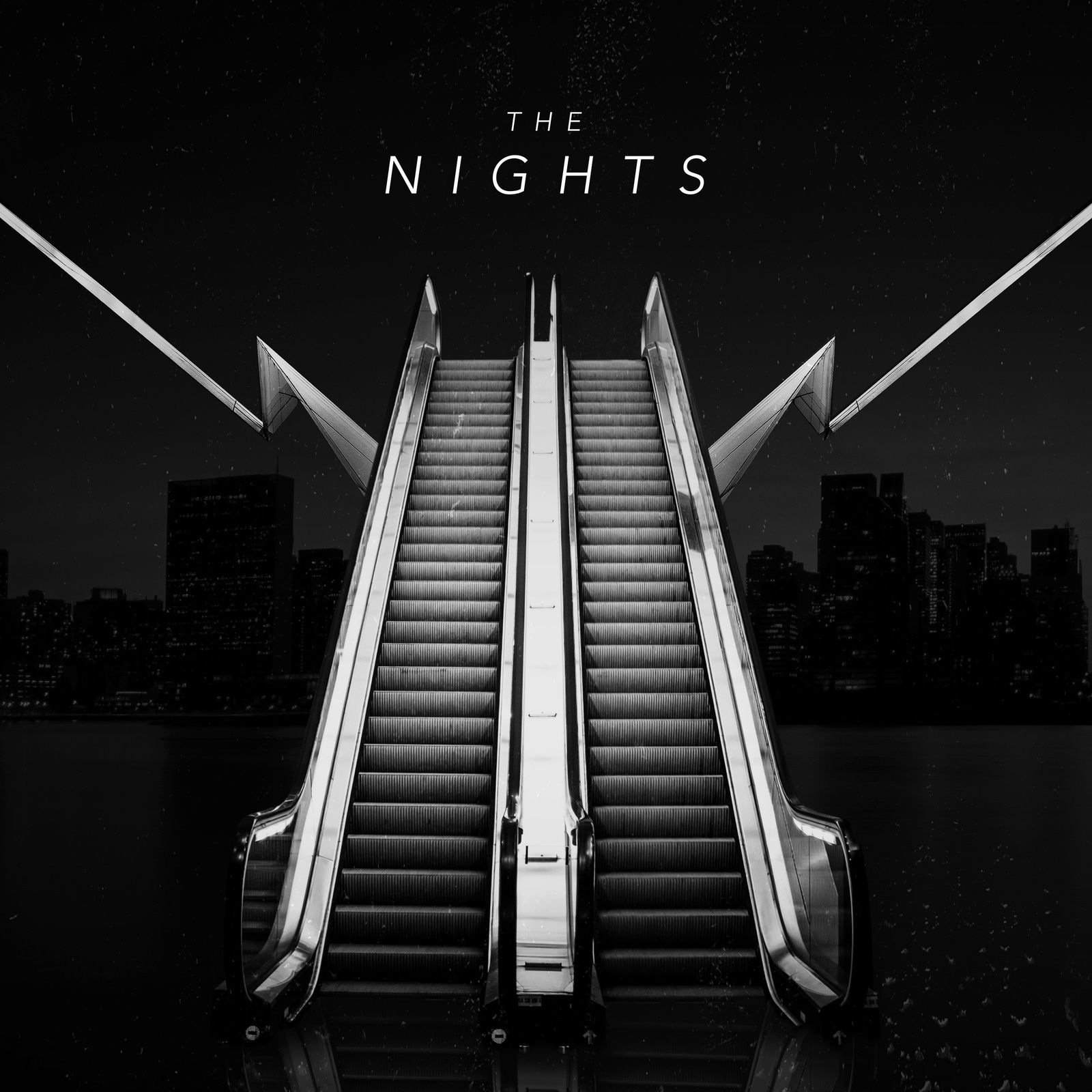 """CD review THE NIGHTS """"The Nights"""""""