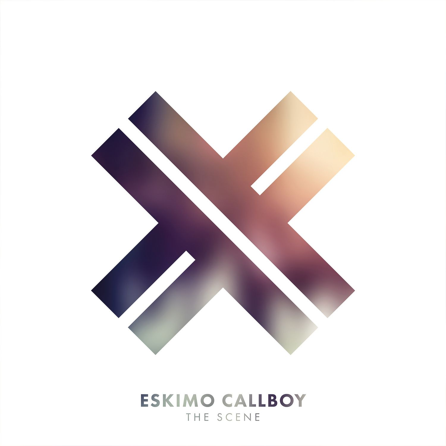"CD review ESKIMO CALLBOY ""The Scene"""