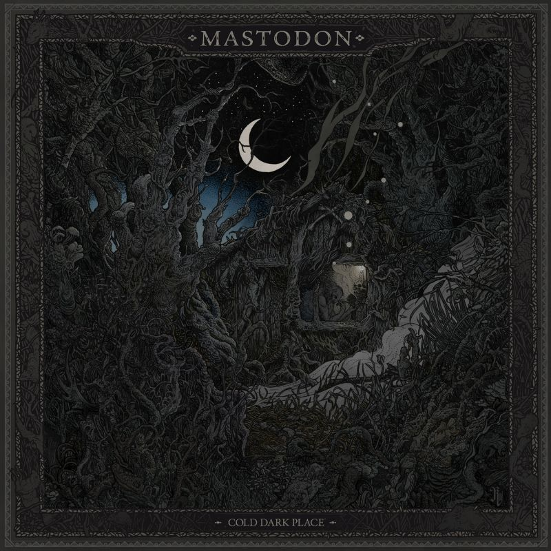 New MASTODON EP in late September
