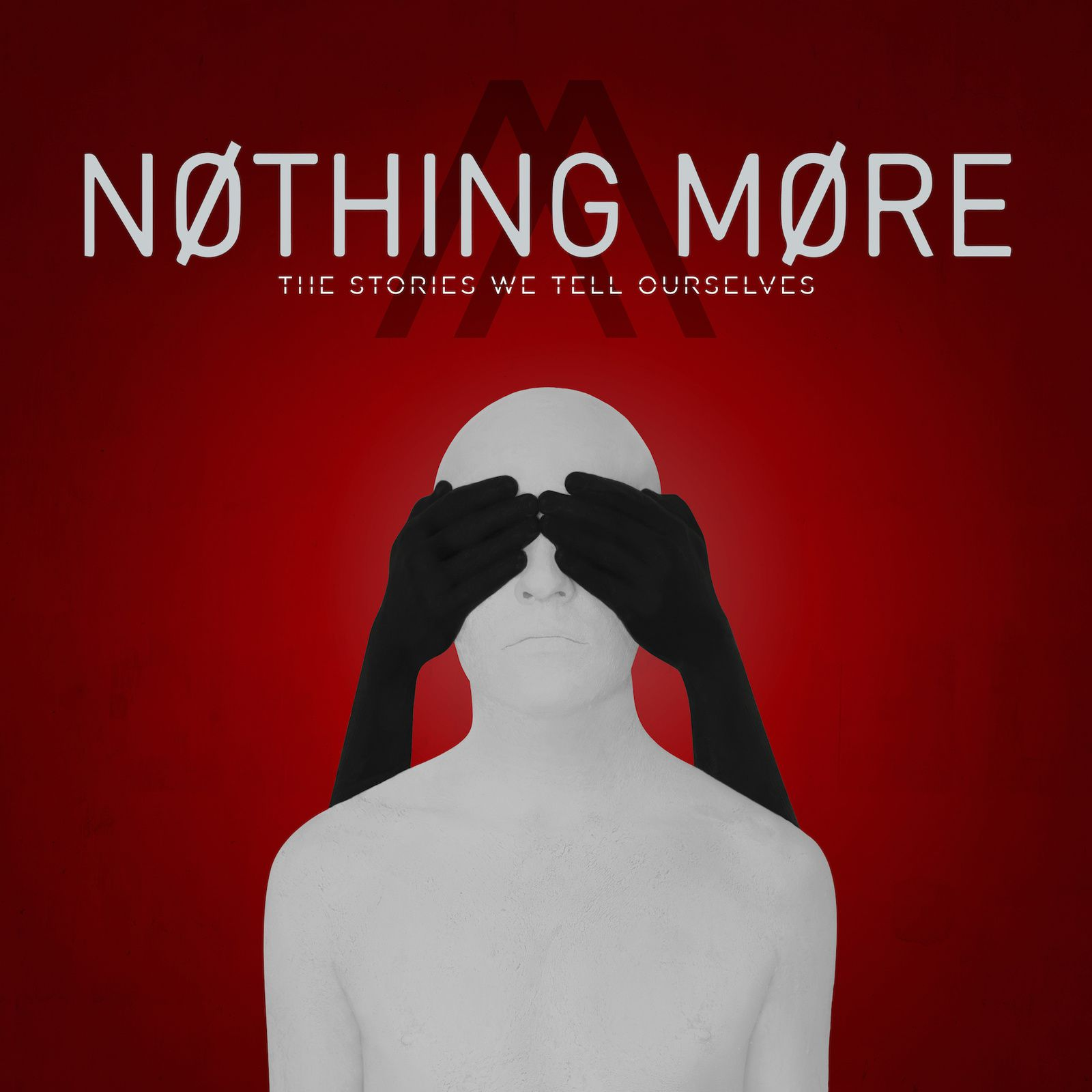"CD review NOTHING MORE ""The Stories We Tell Ourselves"""