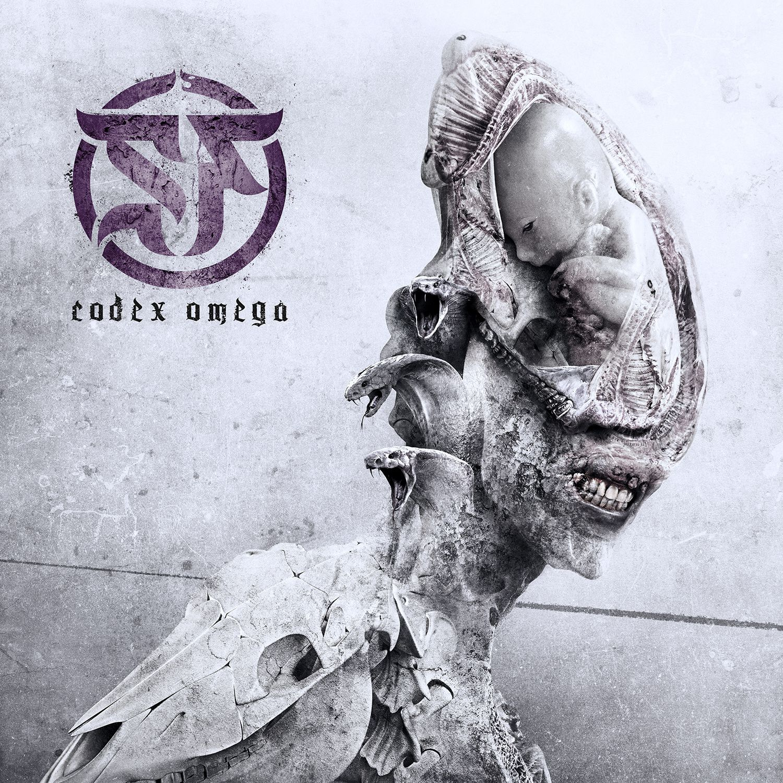 "CD review SEPTICFLESH ""Codex Omega"""